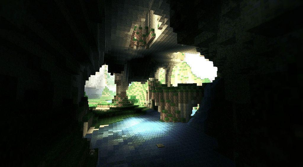 Awesome Minecraft fan Artwork and wallpapers
