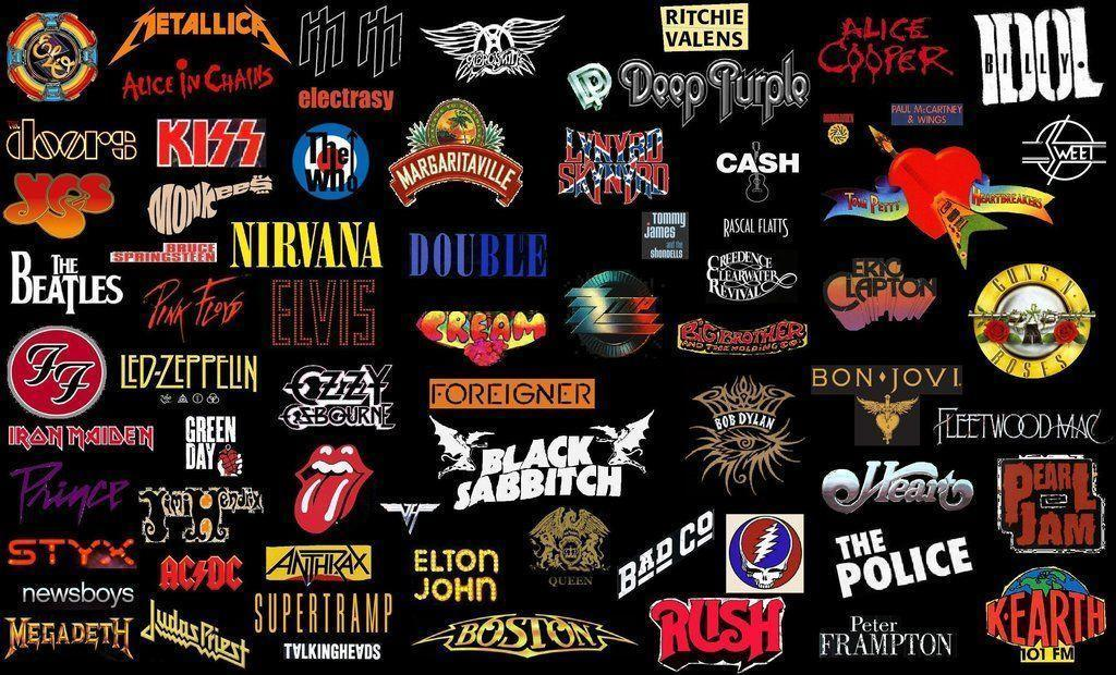 Classic Rock Wallpapers - Wallpaper Cave