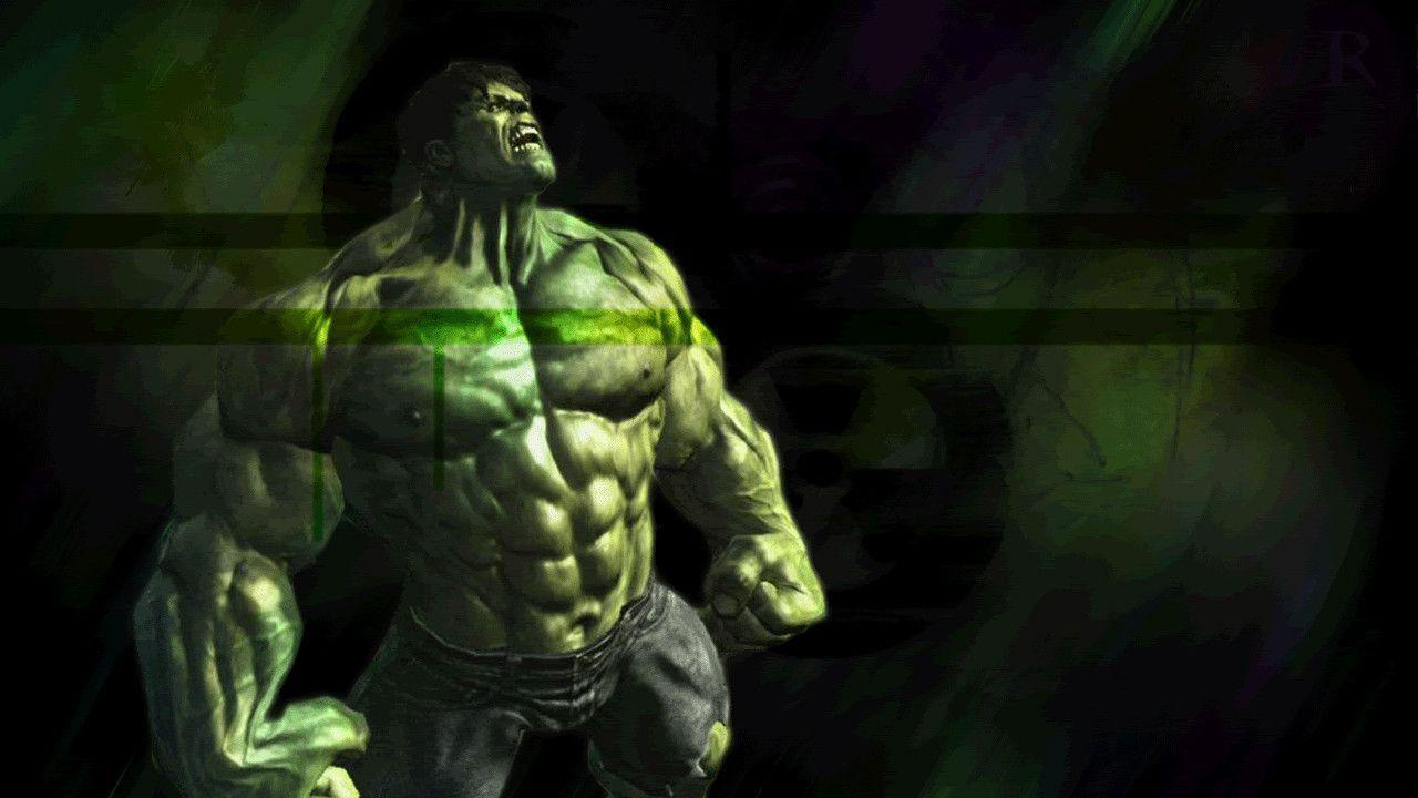 cool hulk wallpapers desktop - photo #3