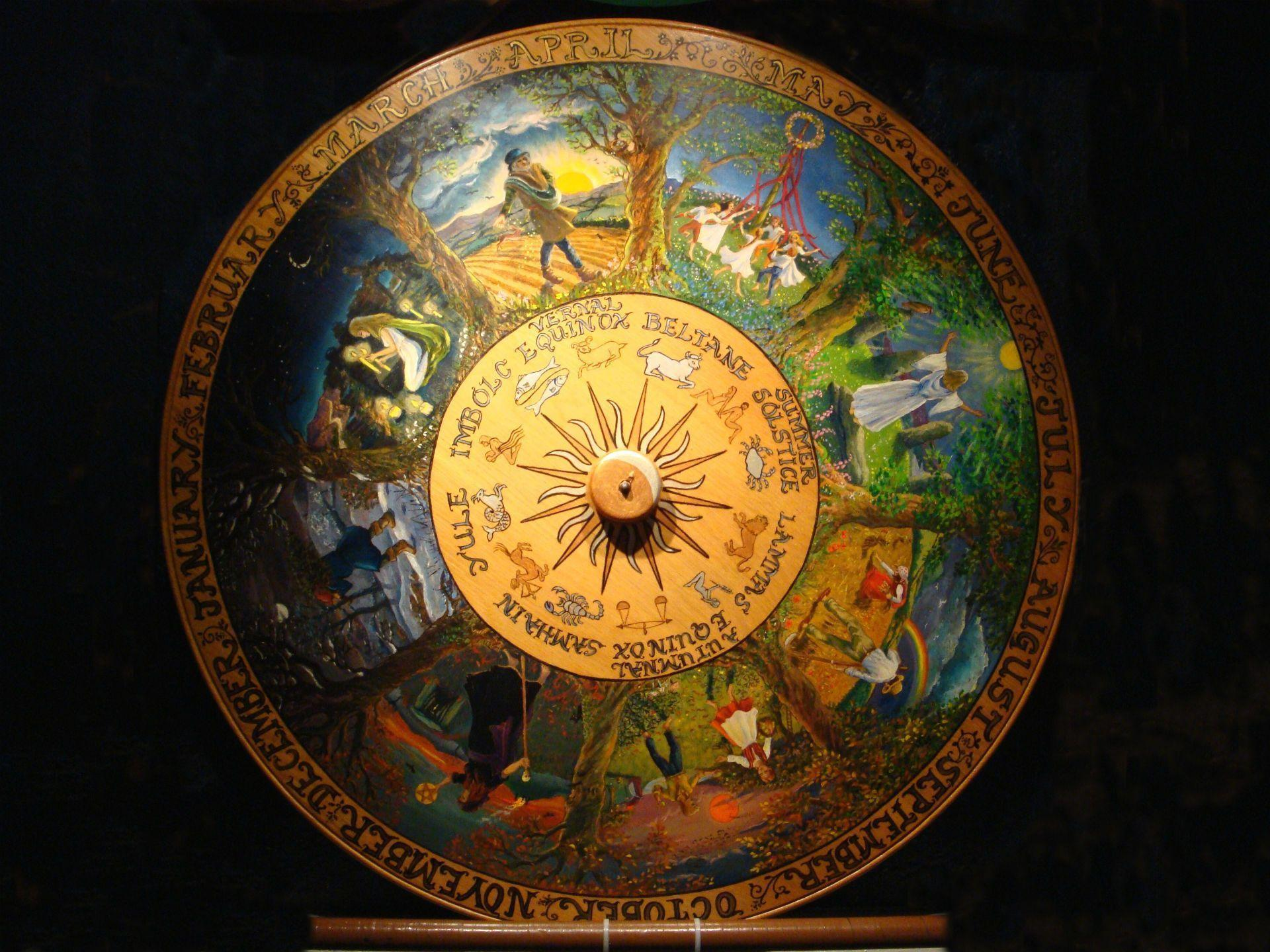 wicca and witchcraft free - photo #19