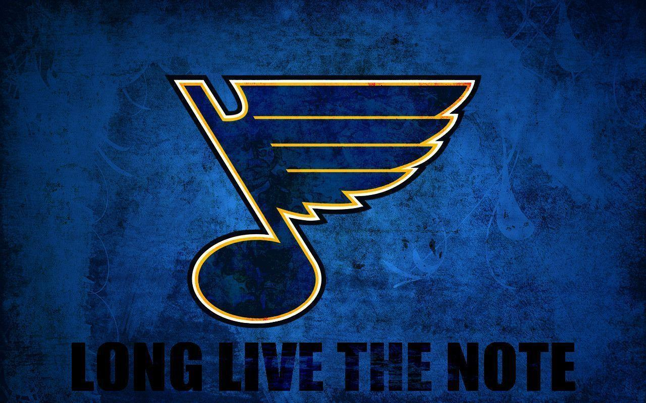 Blues Hockey Wallpapers