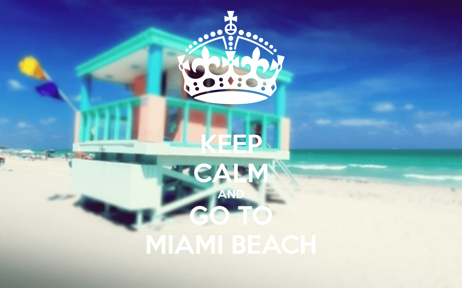 Miami Beach Wallpapers - Full HD wallpaper search - page 2
