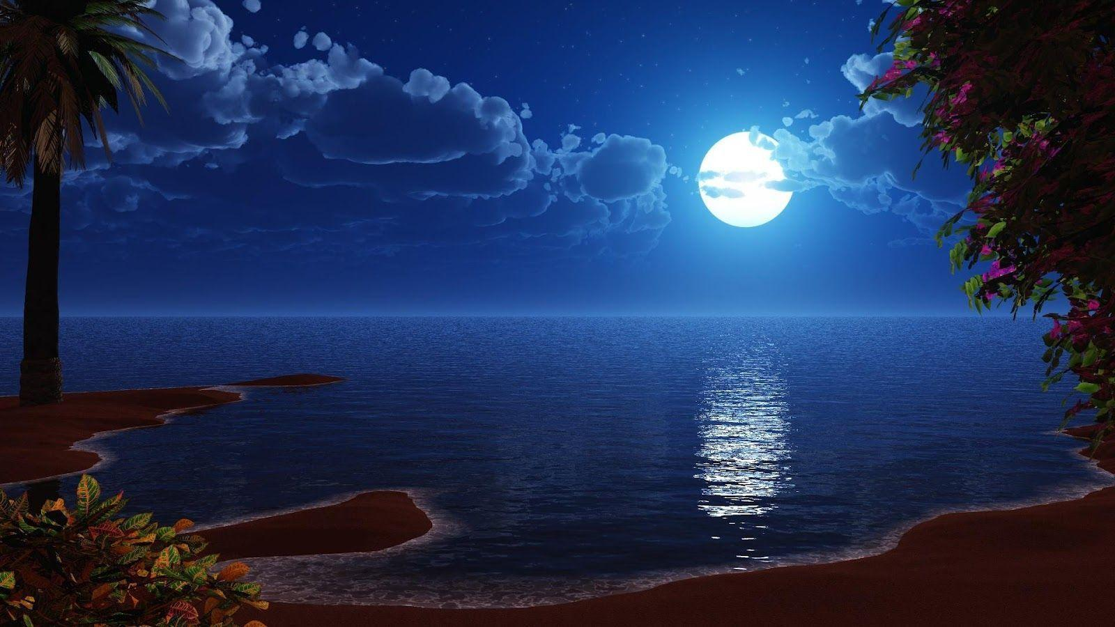 Full Moon Party HD Wallpapers - HD Wallpapers Inn