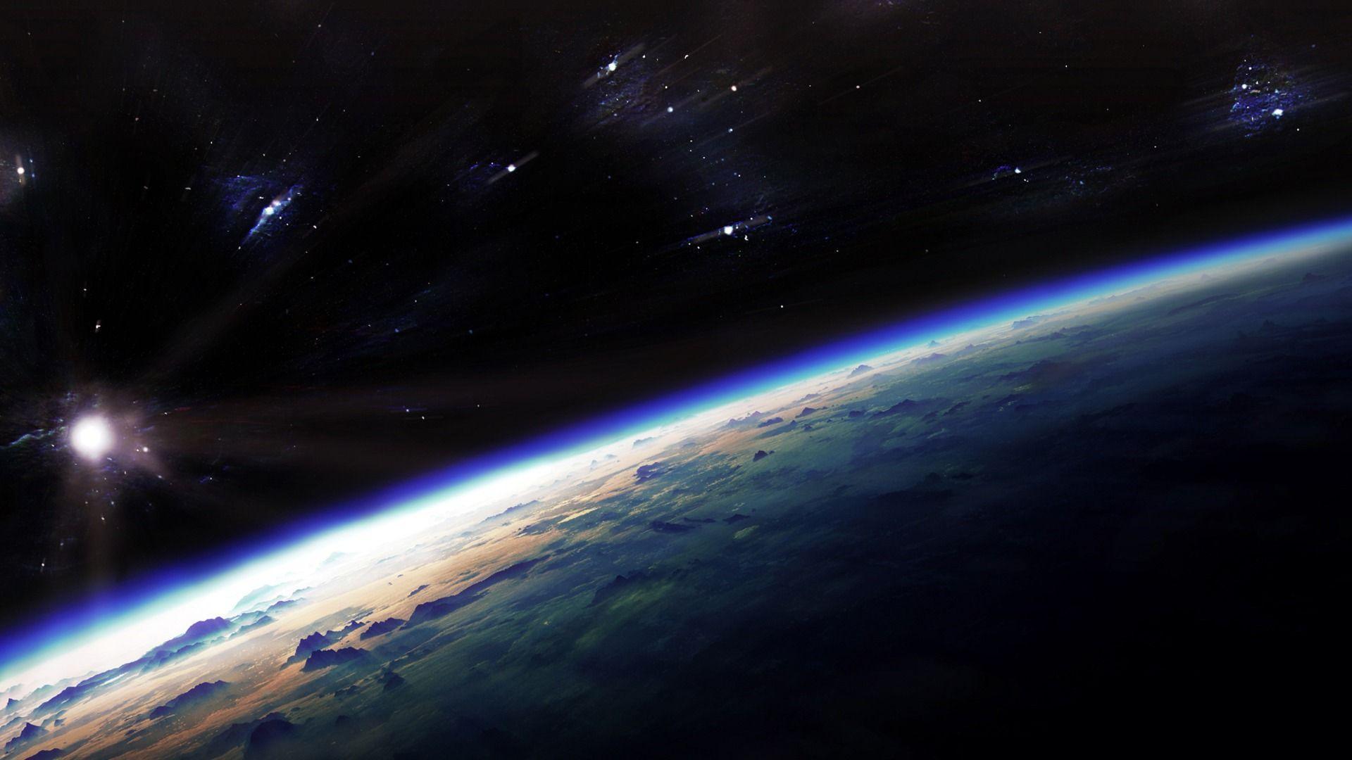 spacecraft wallpaper hd - photo #9