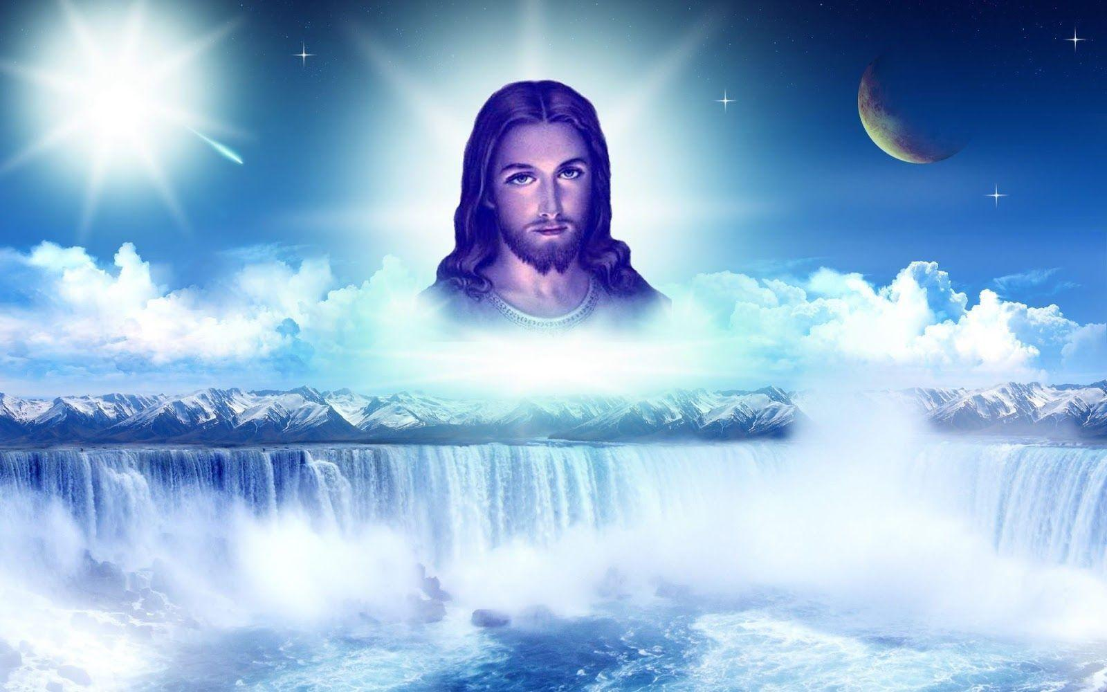 Jesus Wallpapers Free Wallpaper Cave