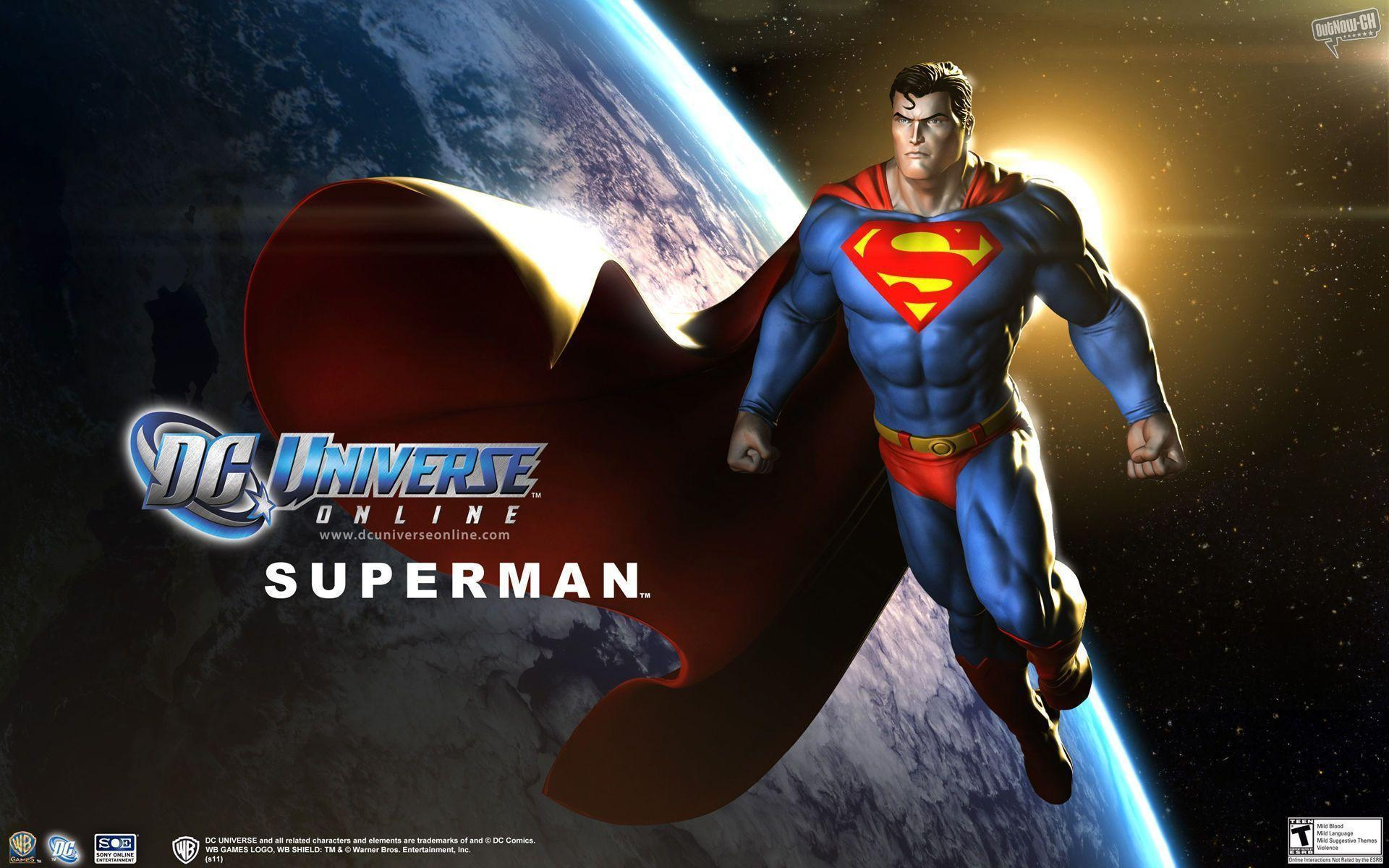 dc universe wallpapers wallpaper cave