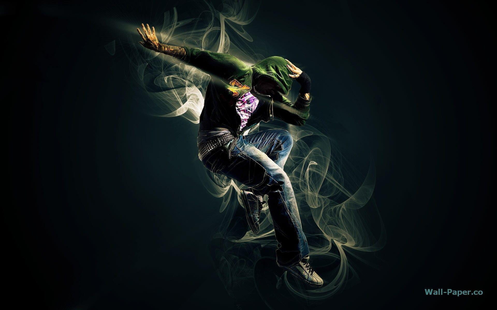 Hip Hop Dance Wallpapers