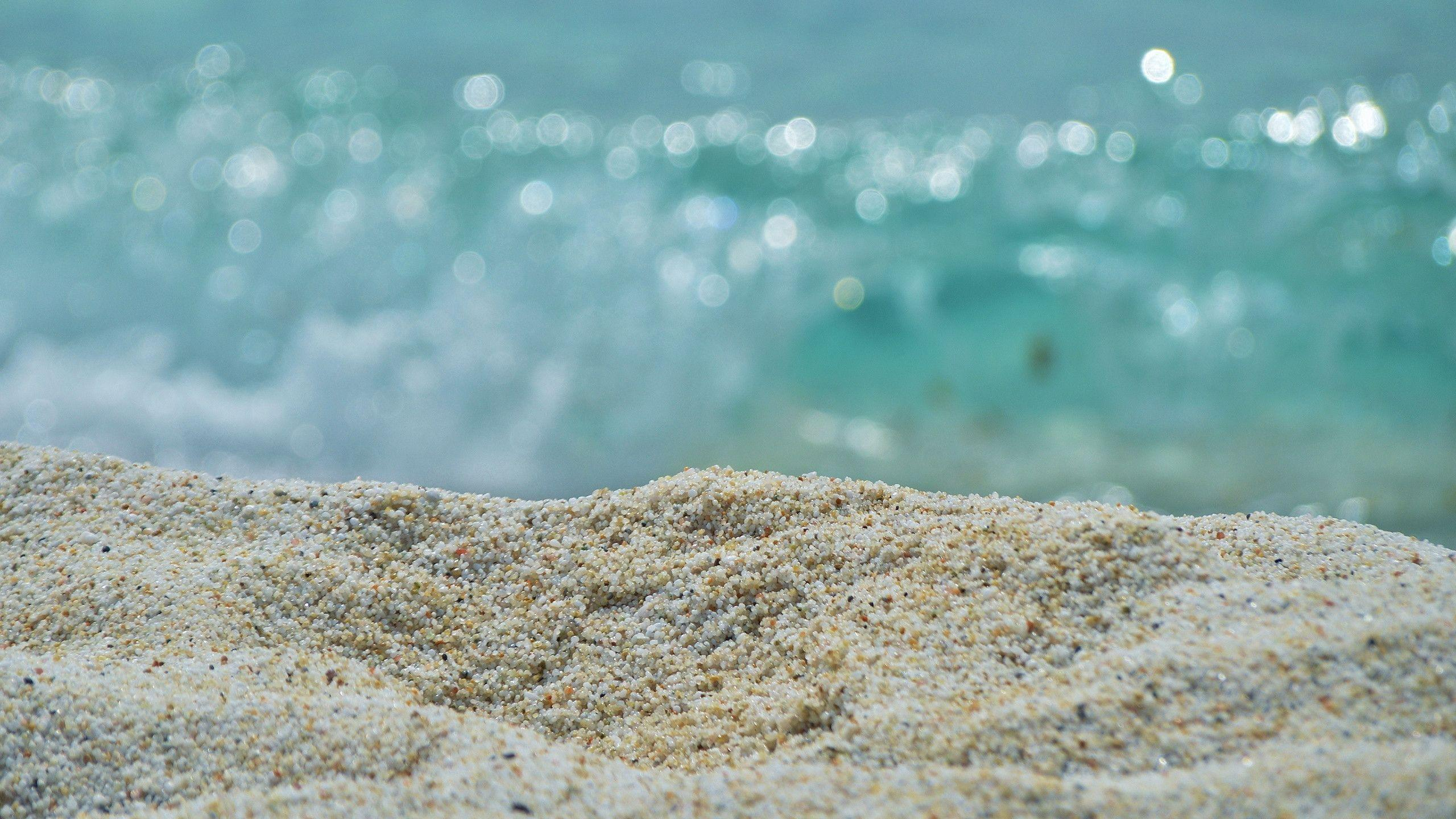 white sand wallpaper - photo #2