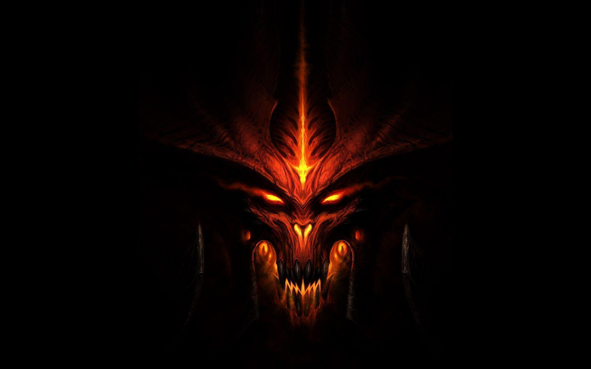 Devil Wallpapers - Full HD wallpaper search