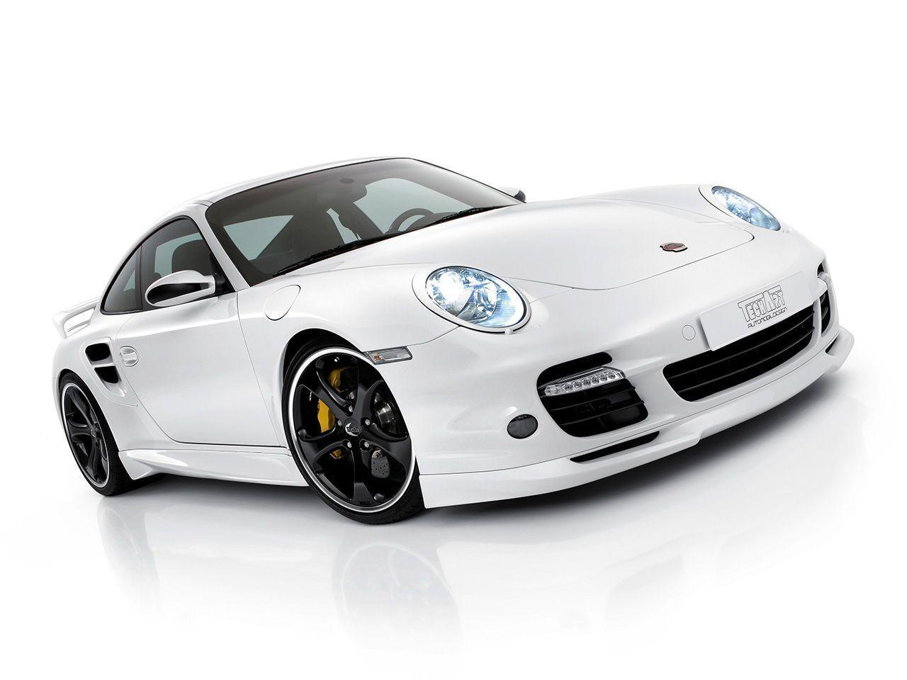 Porsche 911 Turbo Techart Cars Wallpaper | Fast Cars
