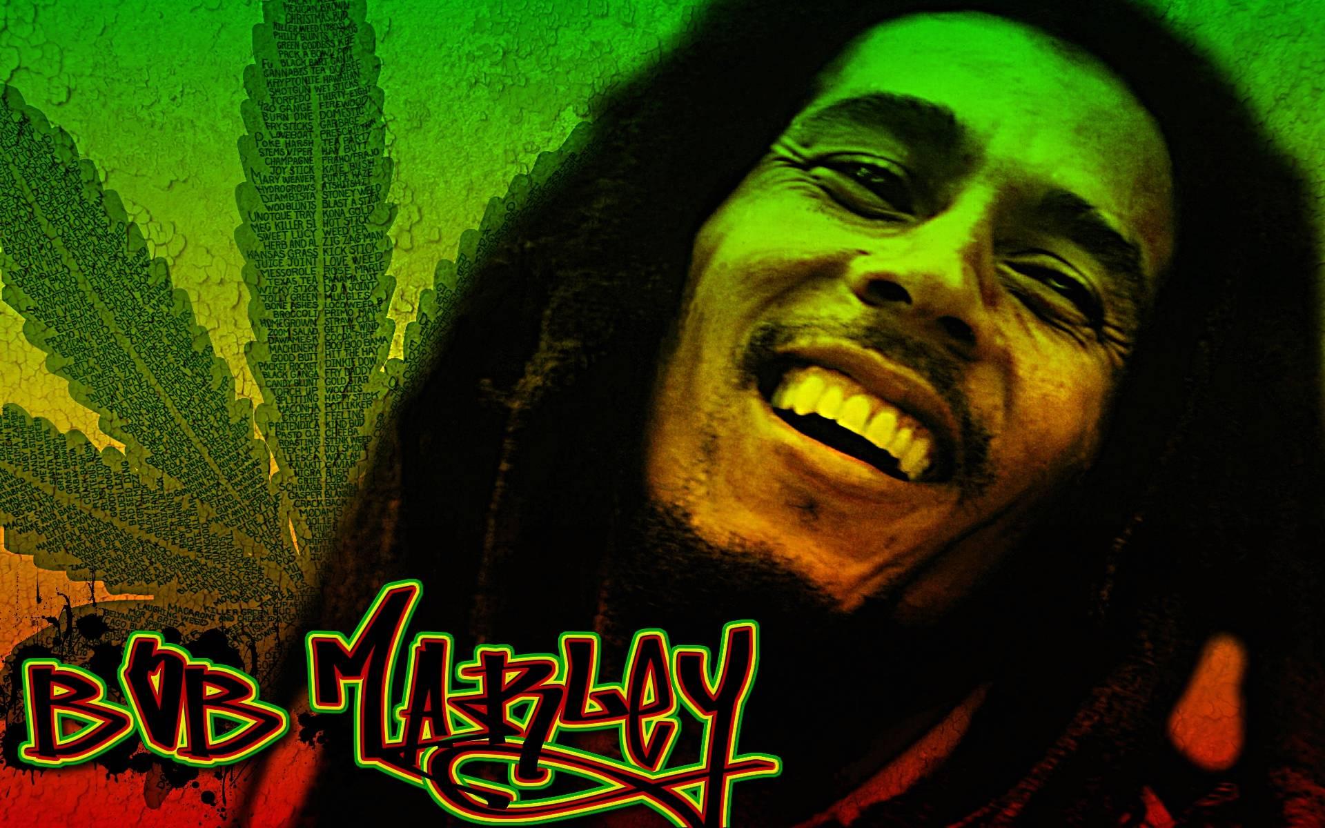 Bob Marley - 1590497