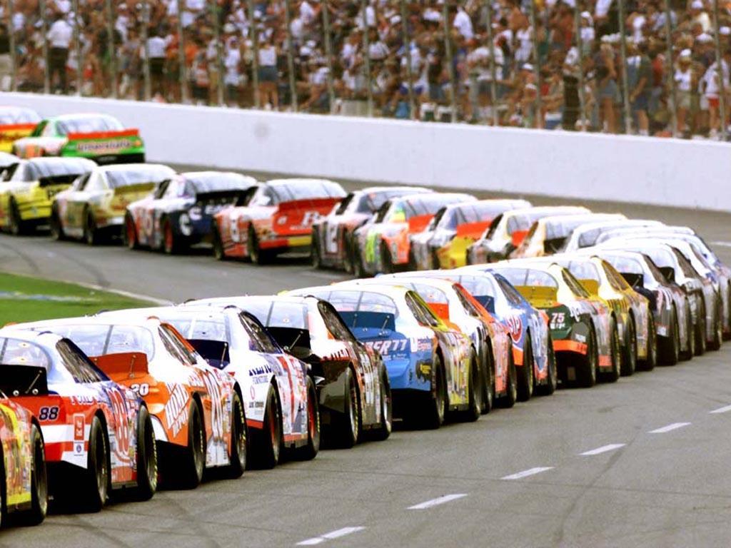 Best Car Races Movies