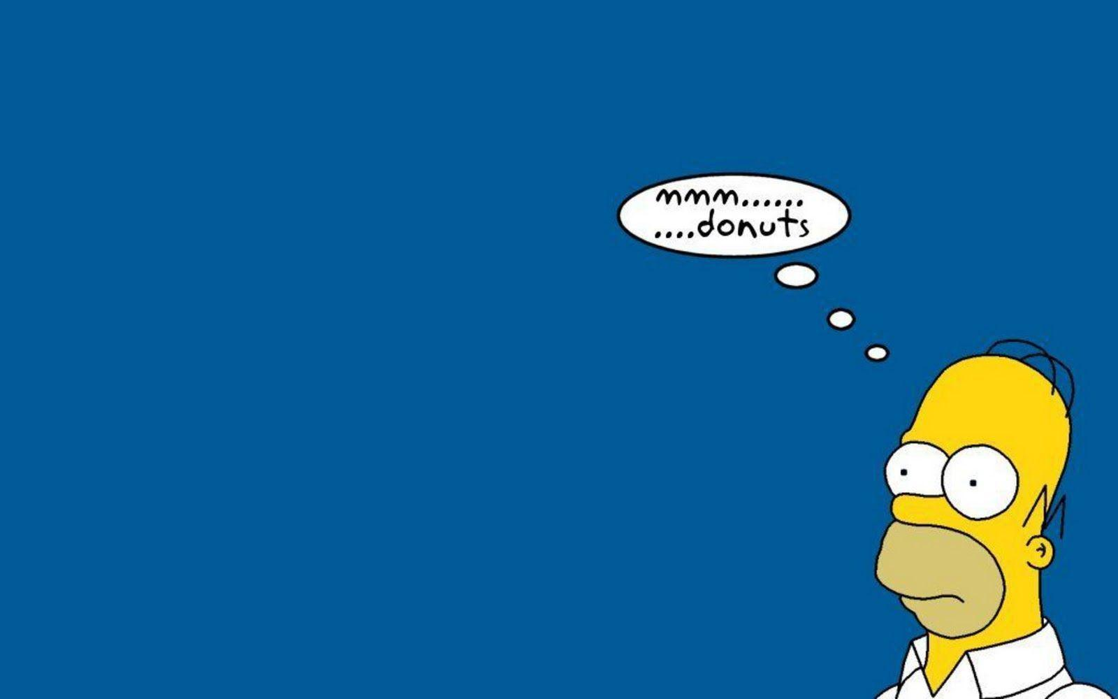 The simpsons wallpapers hd wallpaper cave for Wallpaper ordinateur
