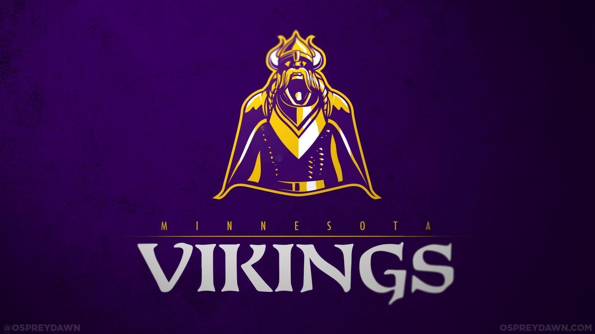 mn vikings wallpaper free