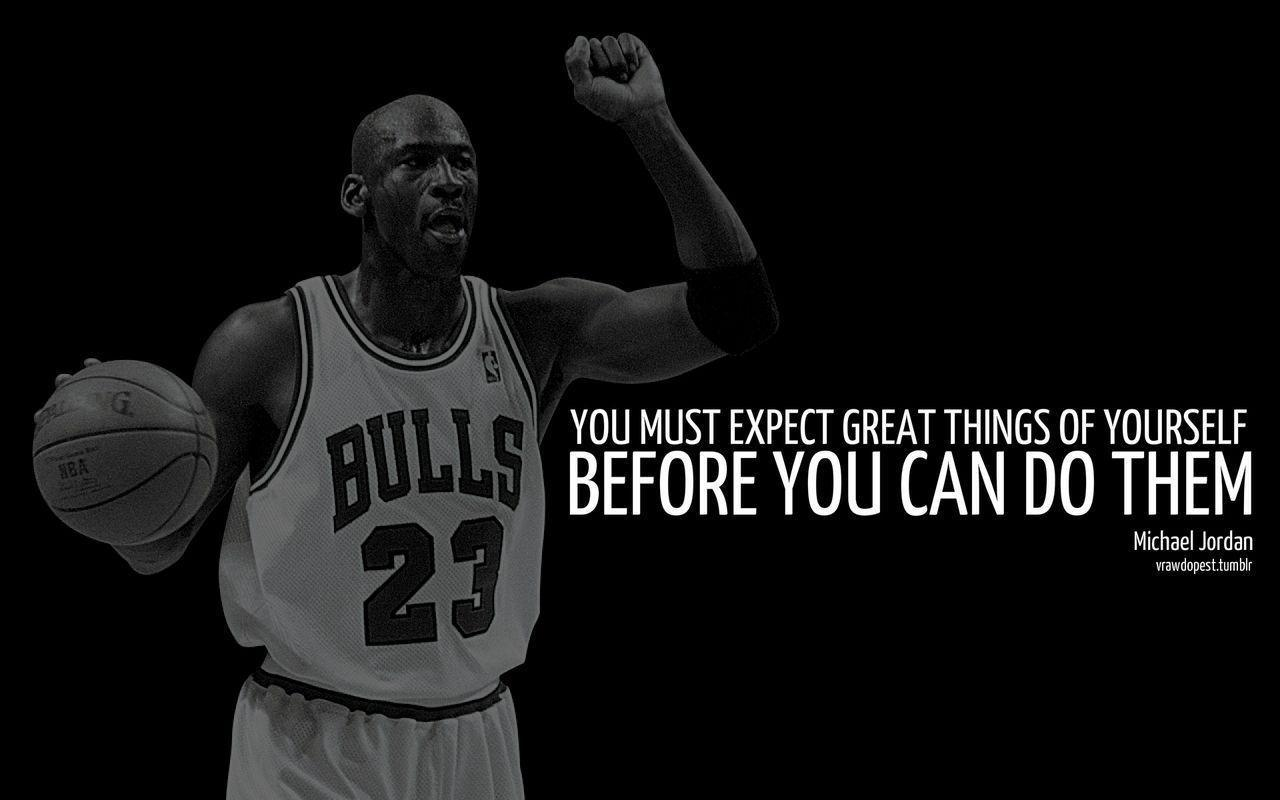 Michael Jordan Quotes 40 Backgrounds