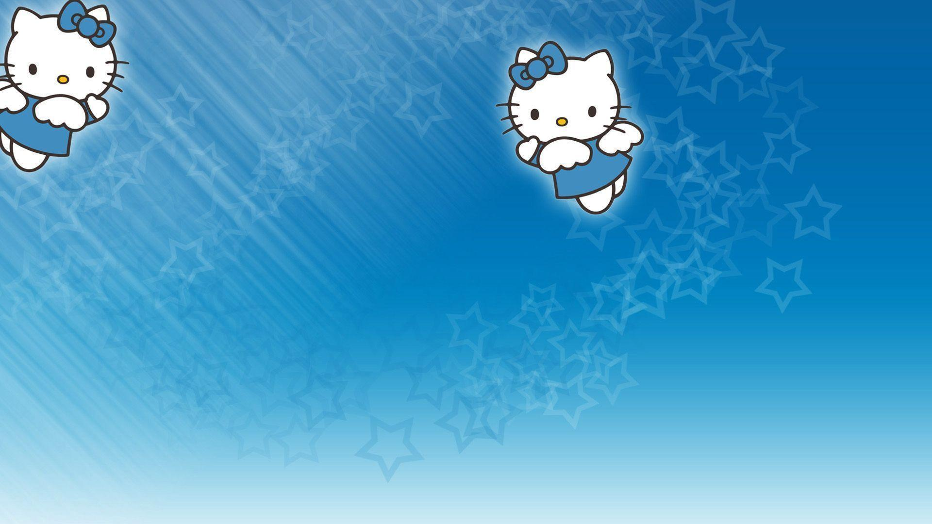 free hello kitty wallpaper for windows 7 - Free Download Wallpaper ...