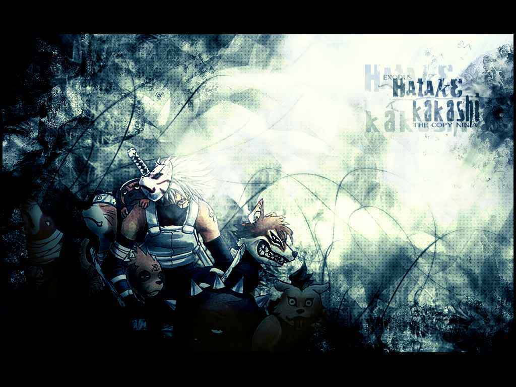 kakashi wallpapers - photo #43