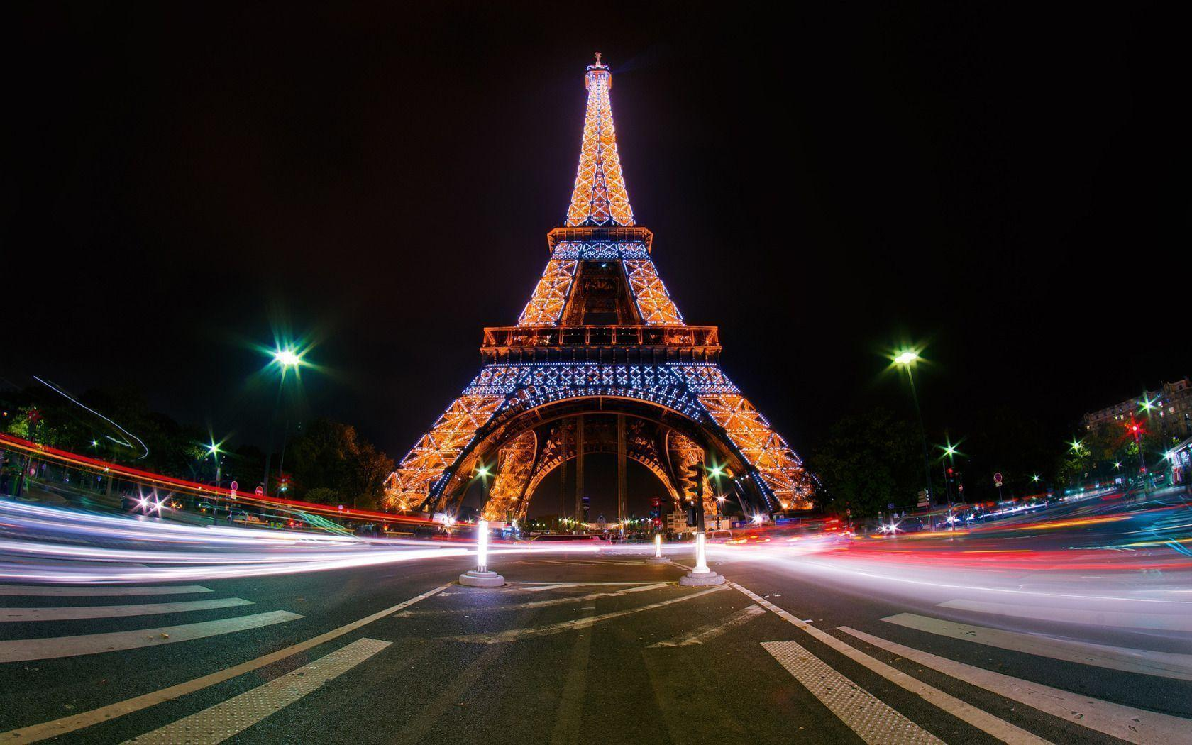 Paris France Wallpaper...