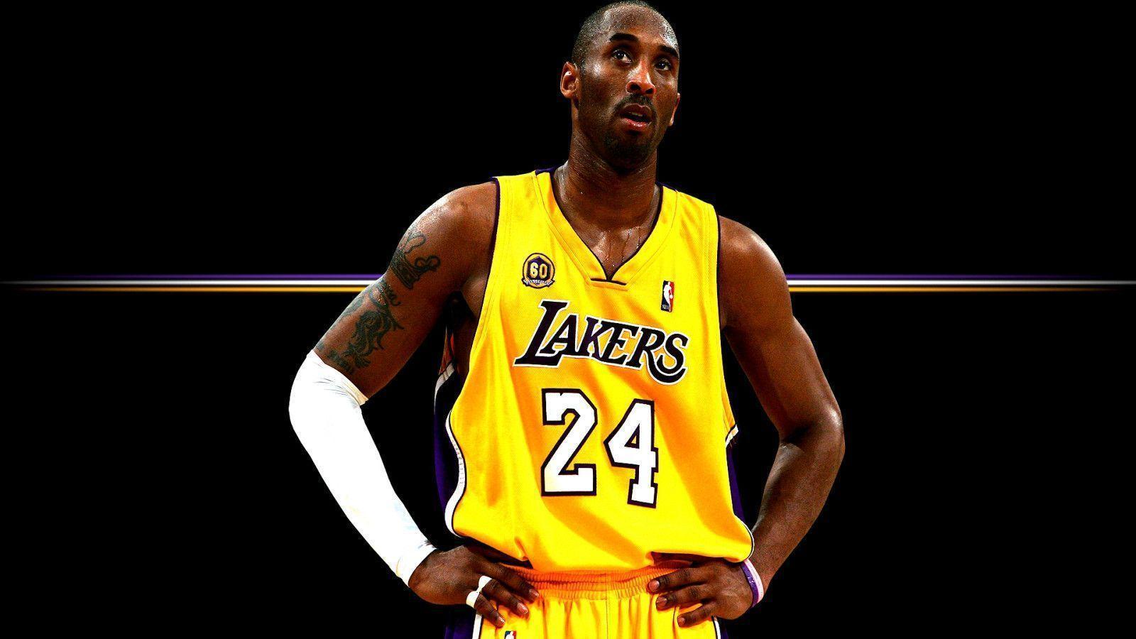 Best Kobe Bryant Wallpapers: Kobe Bryant Wallpapers 24