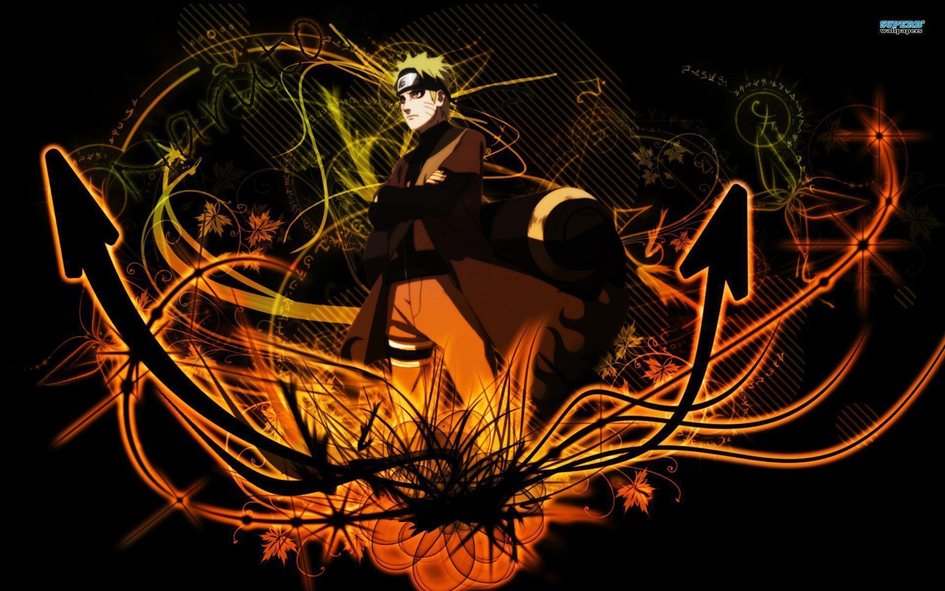 Naruto HD PC Wallpapers - HD Wallpapers Inn