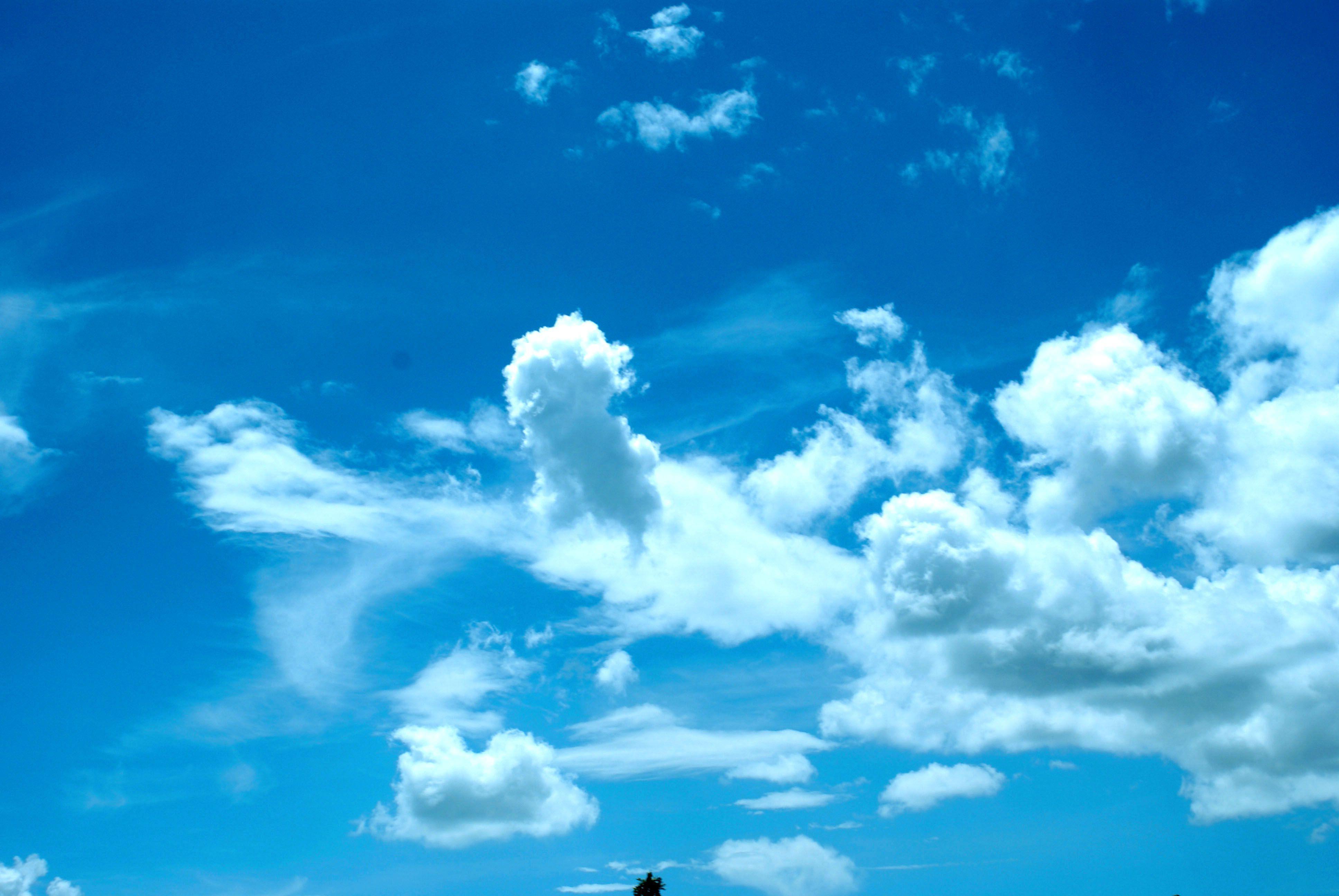 Cloud Desktop Backgrounds - Wallpaper Cave