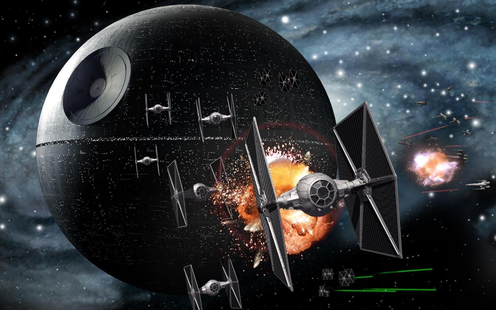 imperial tie fighter wallpaper - photo #31