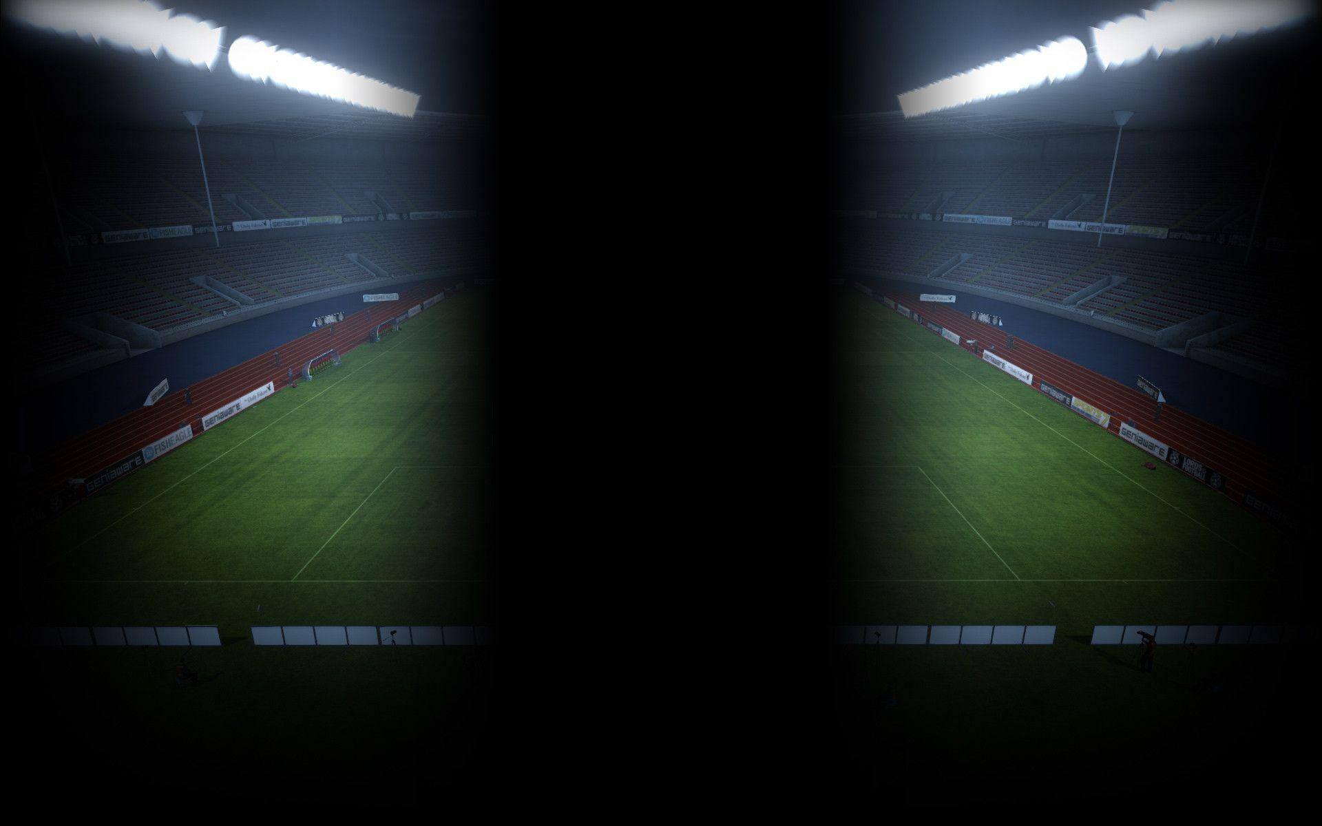 Image - Lords of Football Backgrounds Stadium lights.jpg - Steam ...