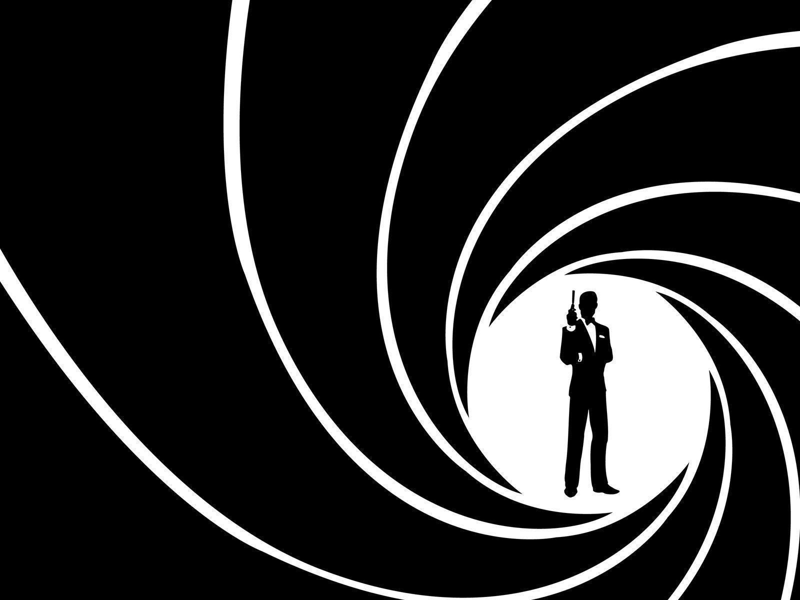 Image For > James Bond 007 Logo Wallpapers