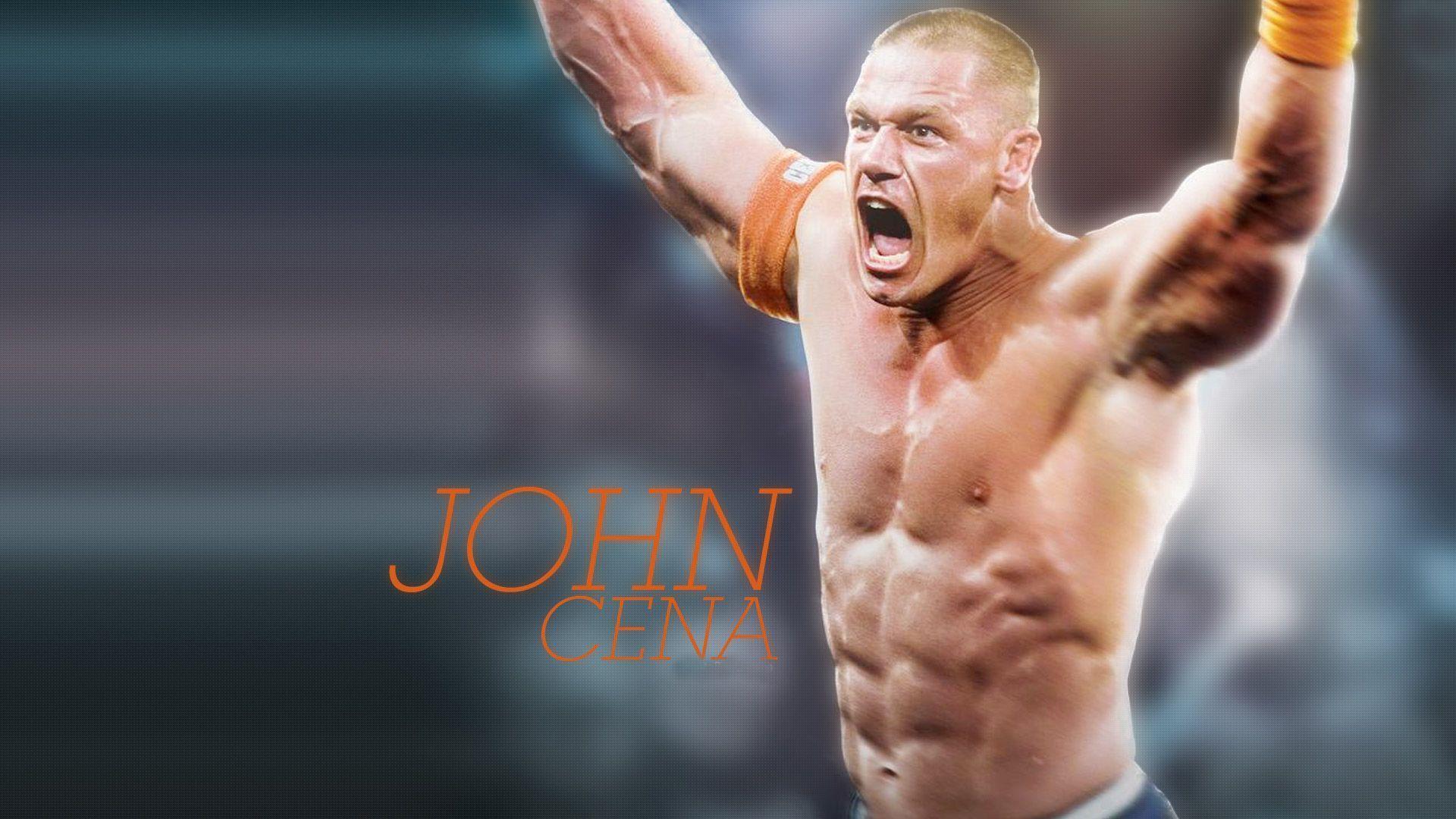 John Cena Widescreen Image 01 | hdwallpapers-