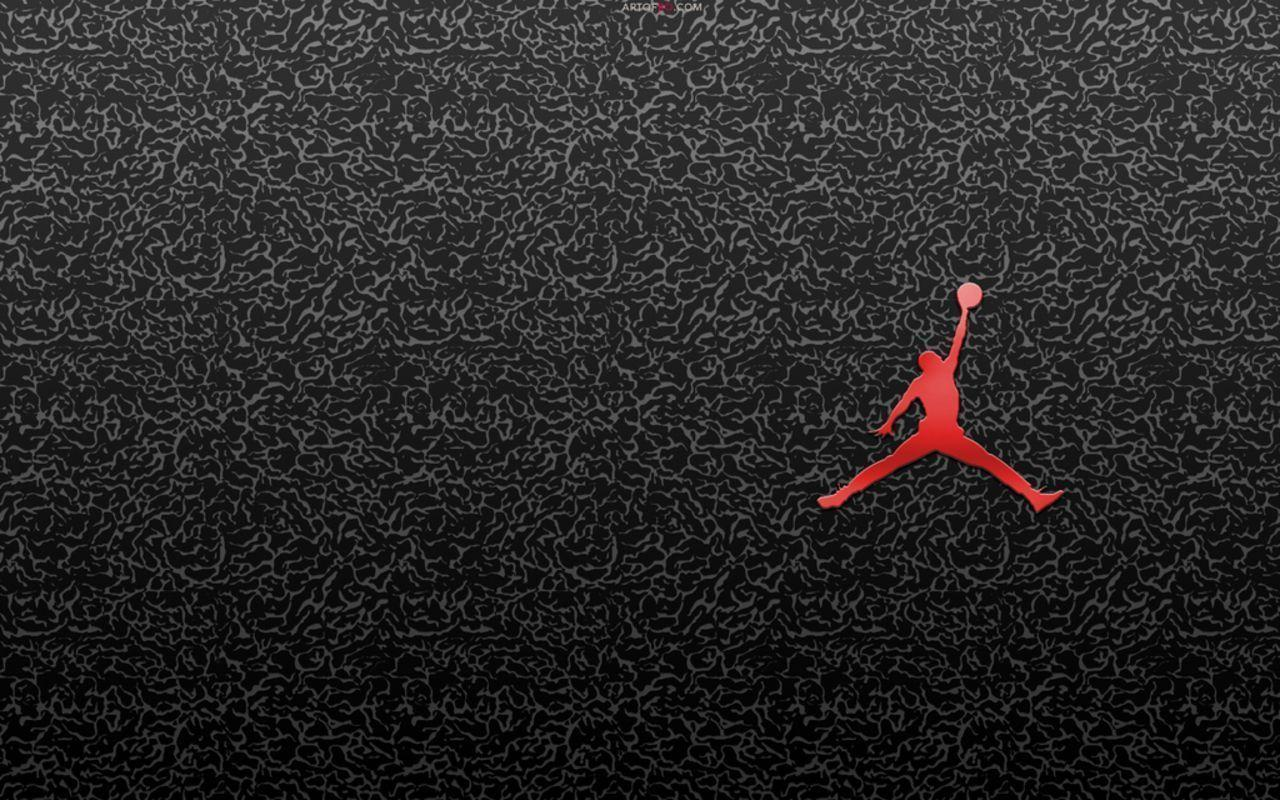 Air Jordan 23 Wallpapers 1366x768