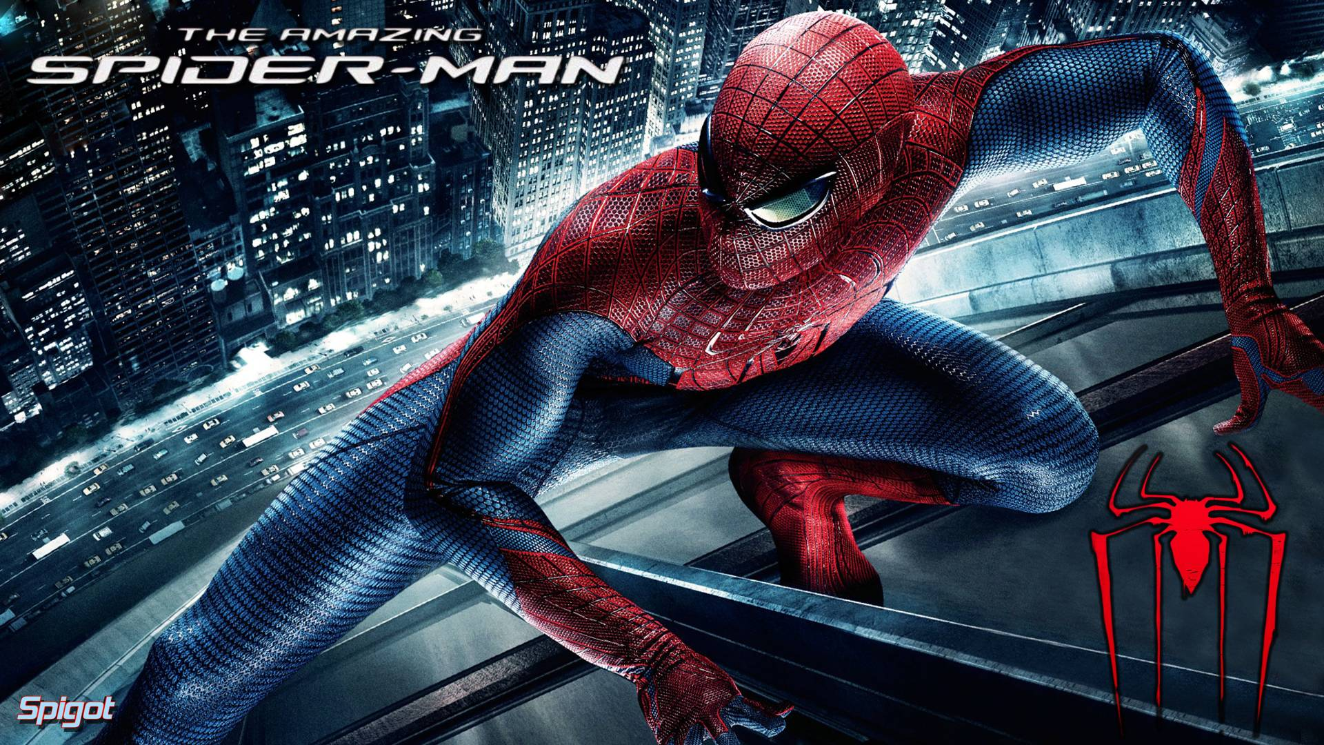Spiderman D Wallpapers Group