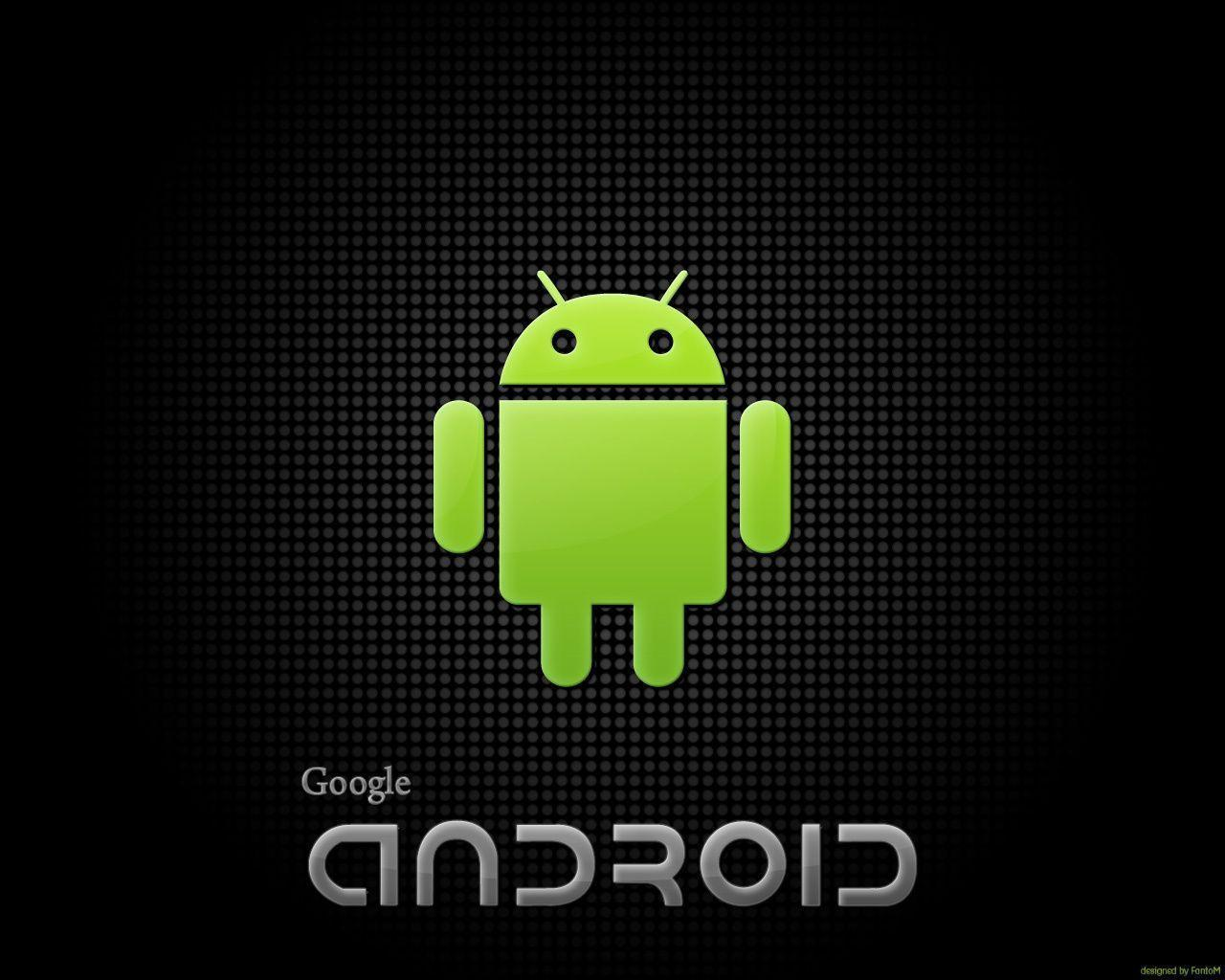 Android Logo Wallpapers Hd Wallpapers