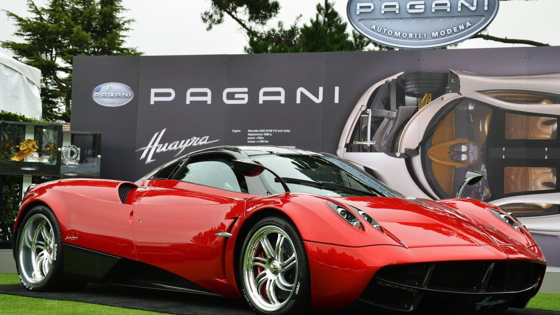 Million Dollar Sports Cars