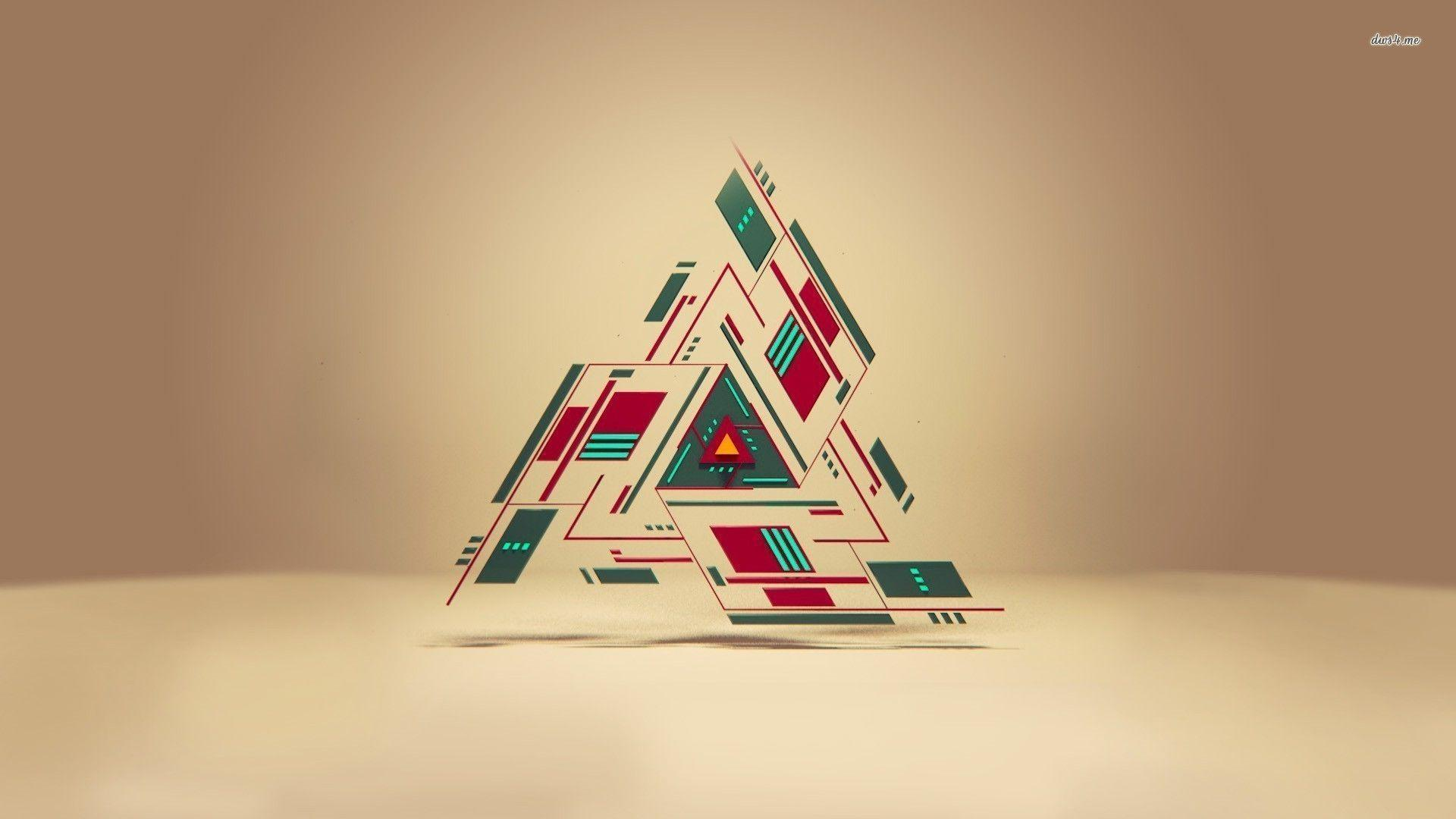 illuminati triangle wallpaper hd - photo #15