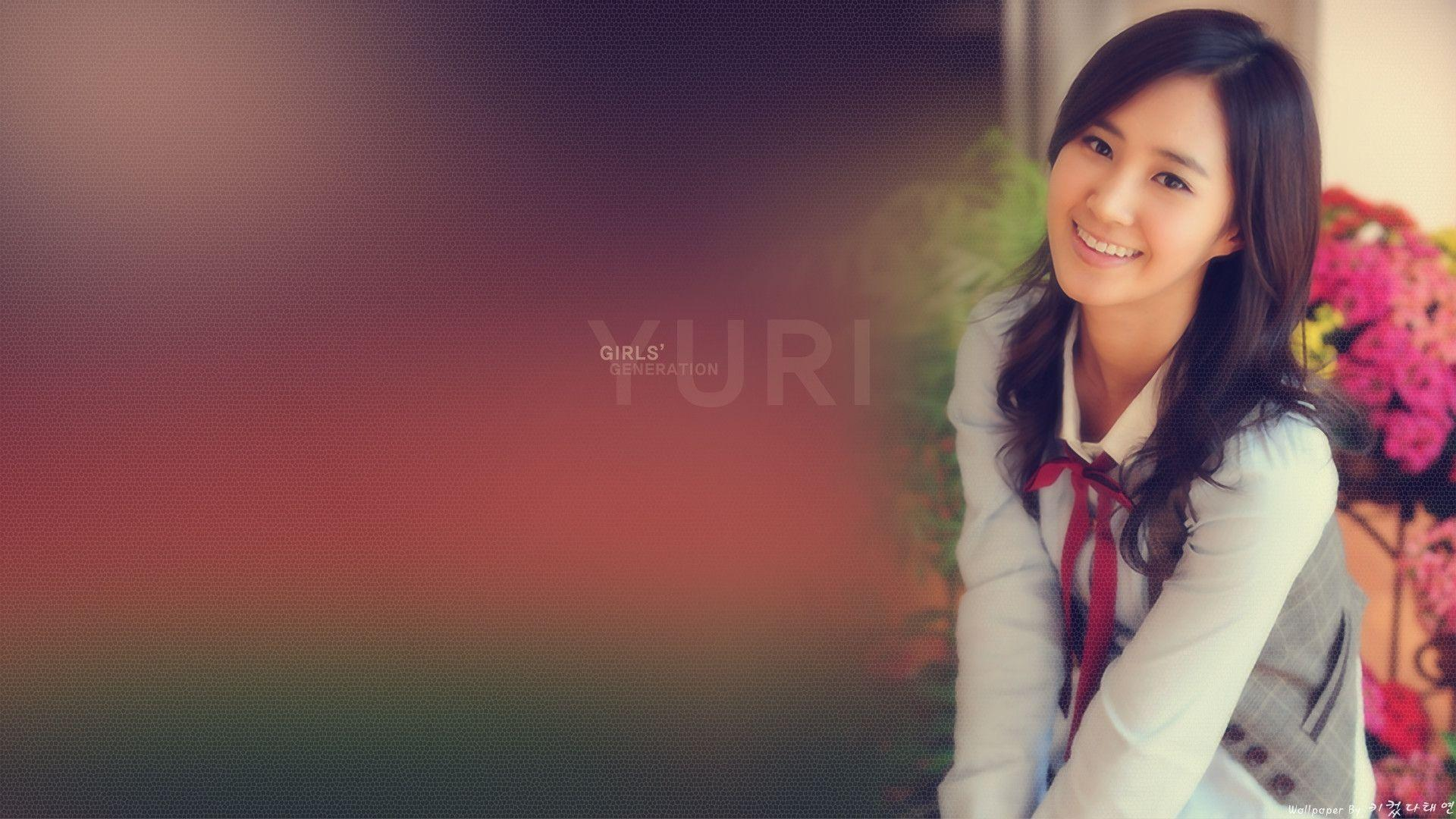 yuri snsd wallpaper 2013 - photo #36