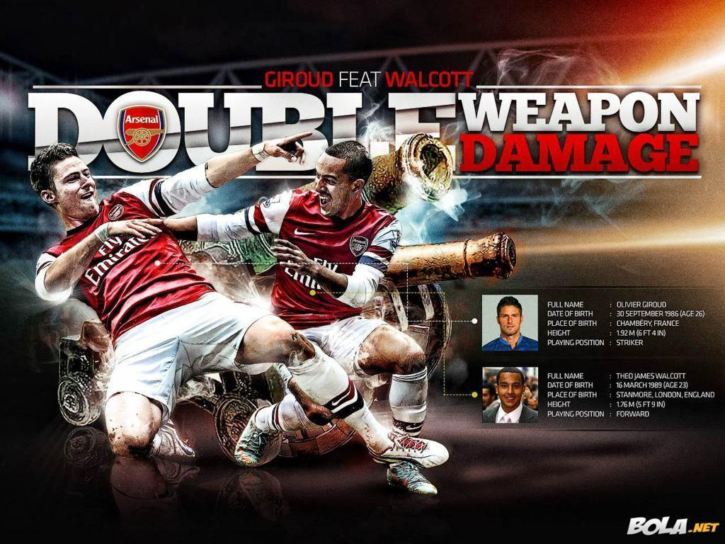 Arsenal Players Wallpapers Wallpapers