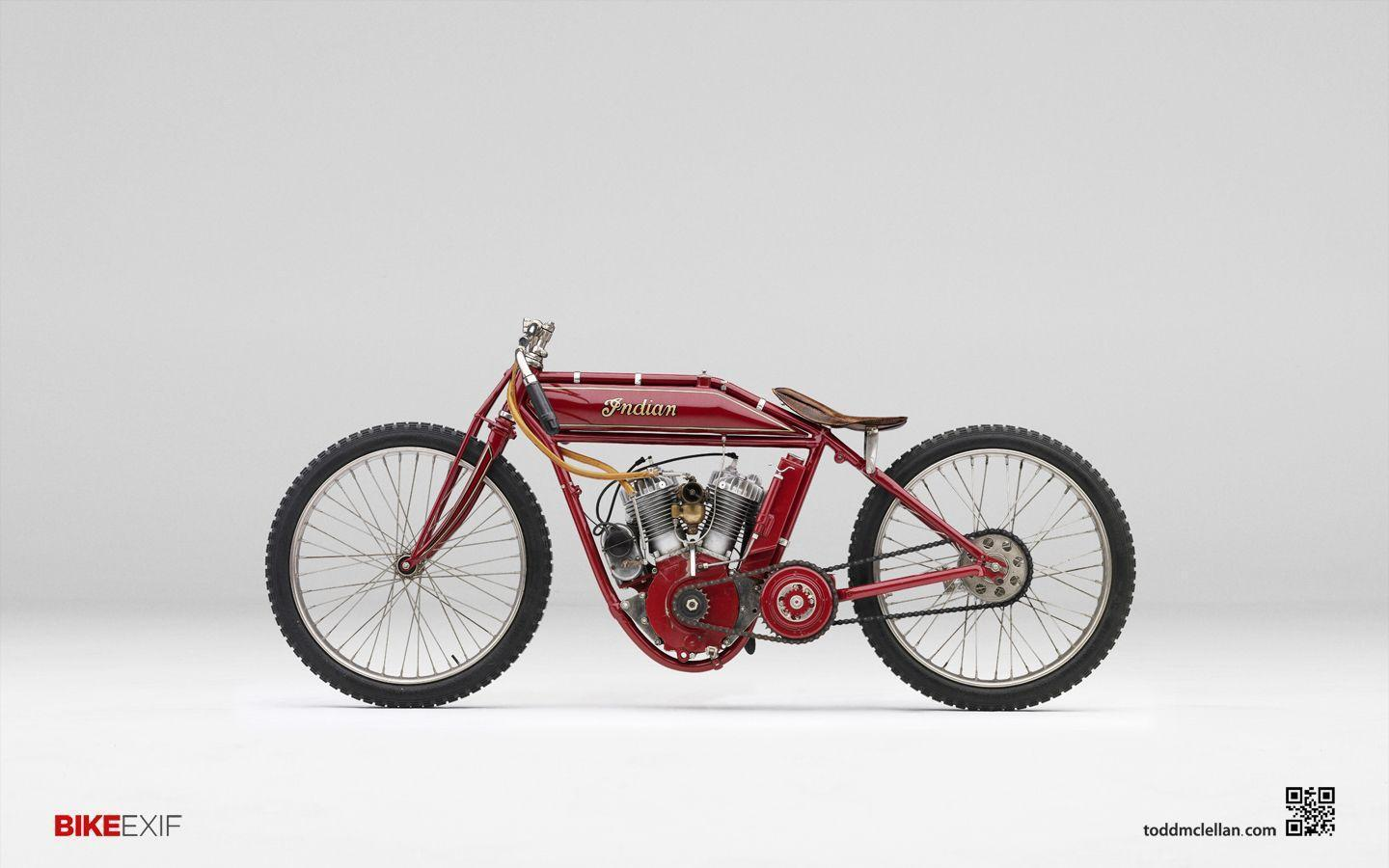 Pix For > Vintage Motorcycles Wallpapers