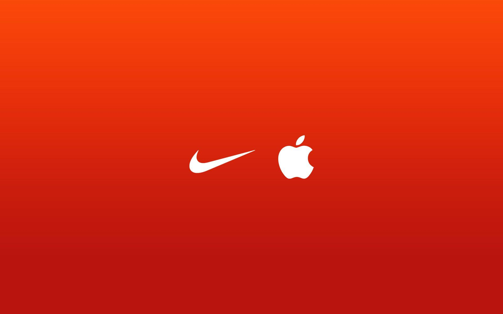 Red Nike Wallpapers