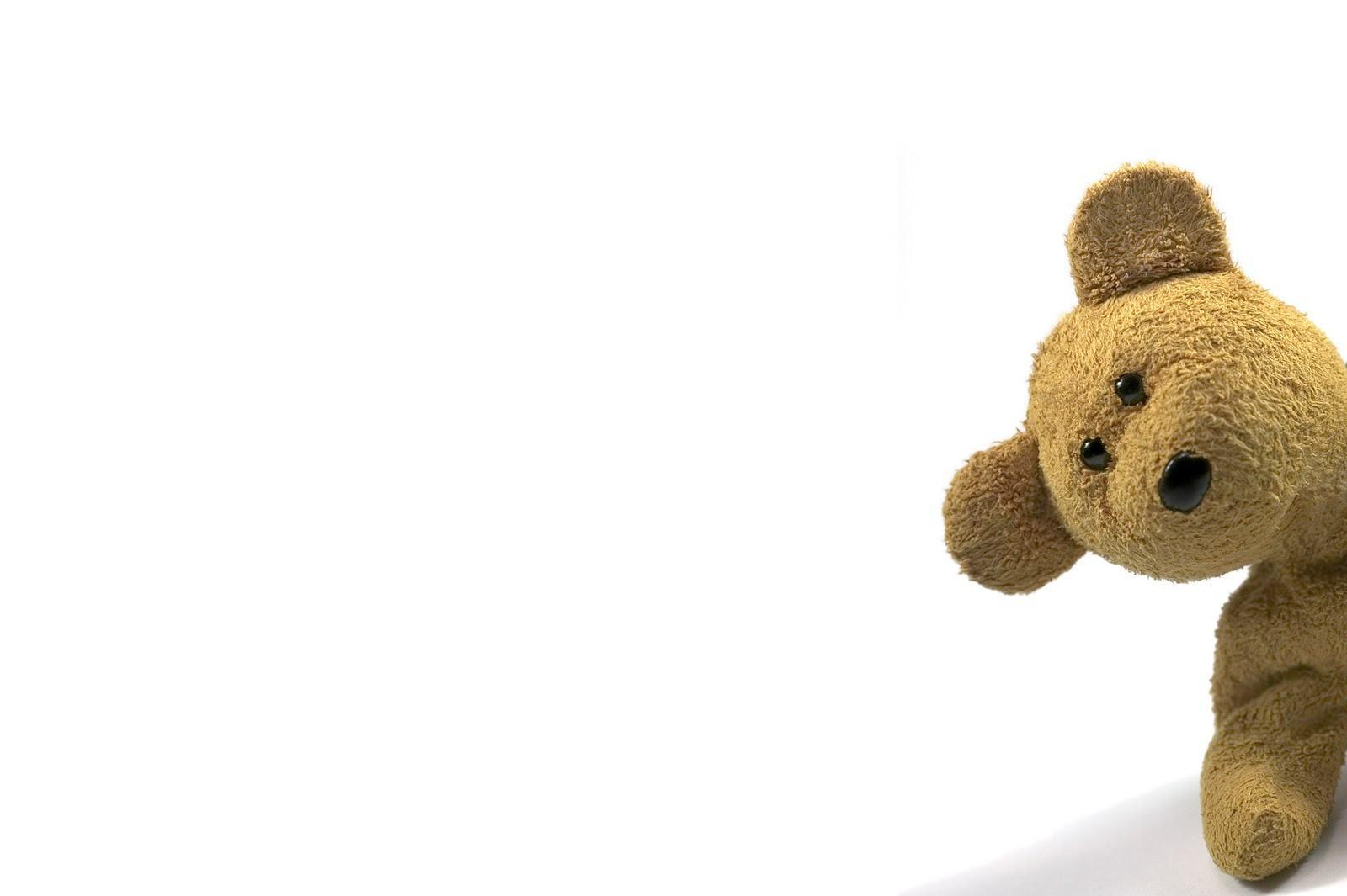 Animals For > Teddy Bear Wallpapers For Laptop