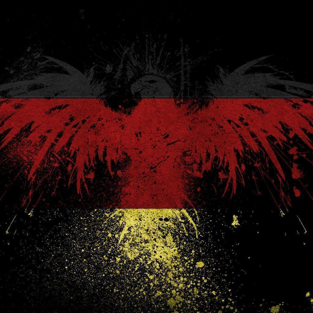 german flag eagle wallpaper - photo #11