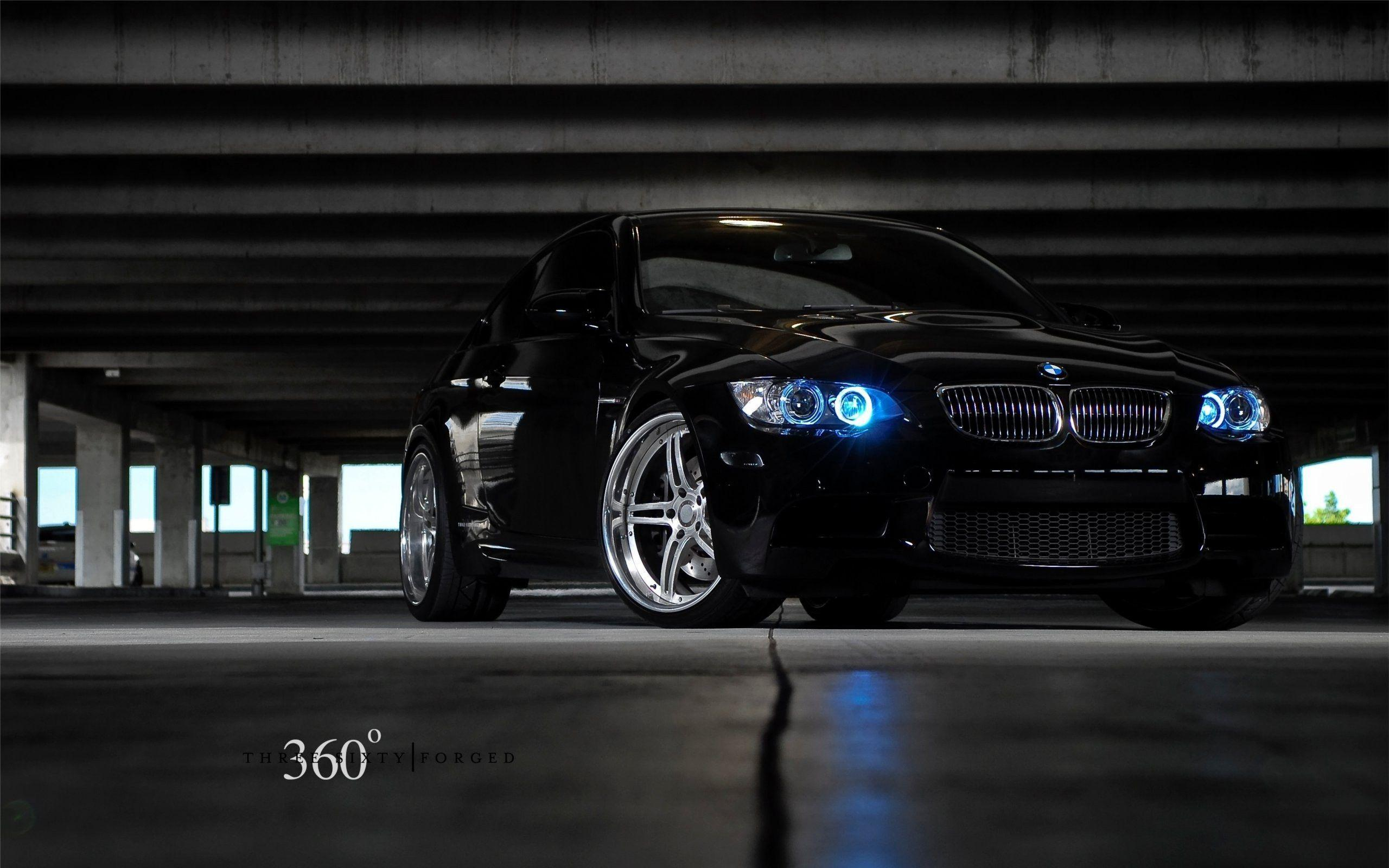 Black Bmw Wallpapers Wallpaper Cave