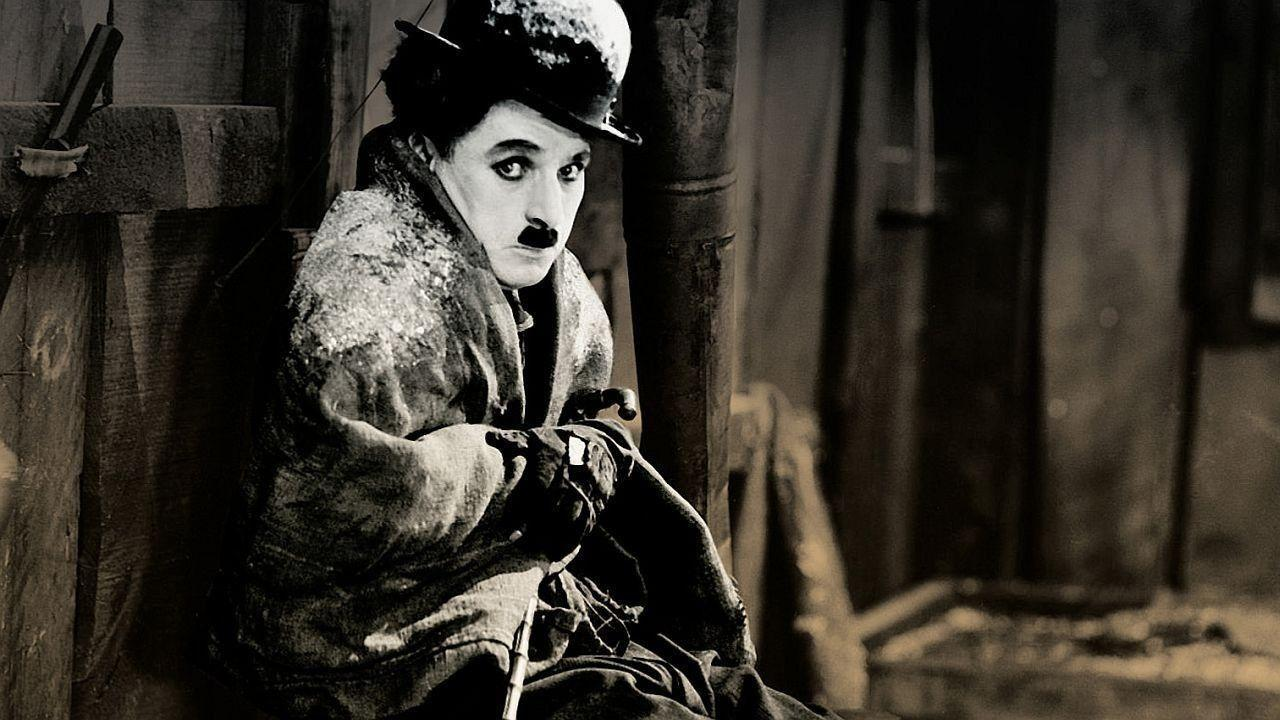Charlie Chaplin Wallpapers, Movie