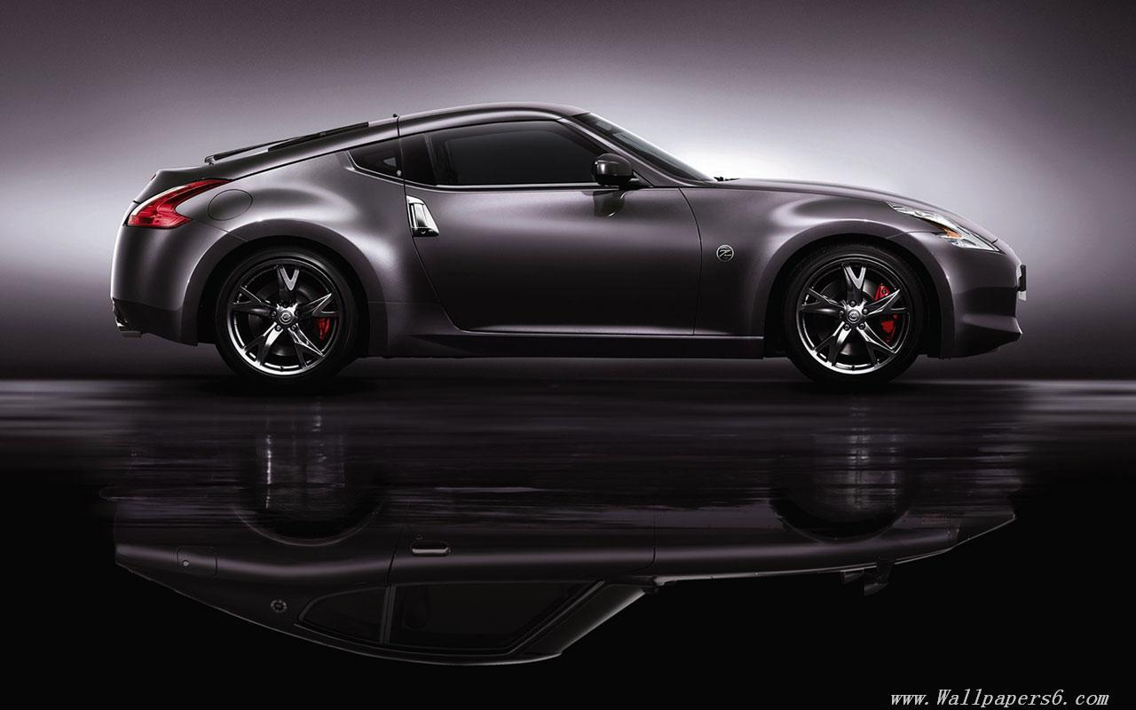 Nissan 350z Wallpaper 6279 Hd Wallpapers in Cars - Imagesci.com