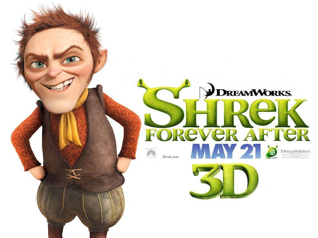 Shrek 3 Wallpapers Wallpaper Cave