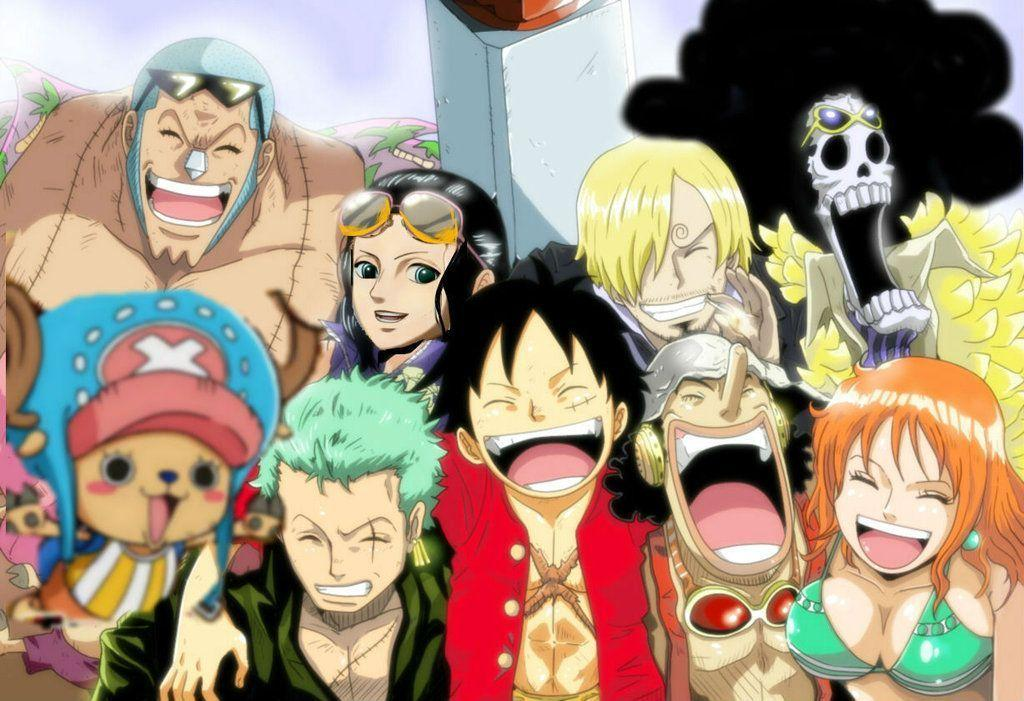 deviantART: More Like One Piece