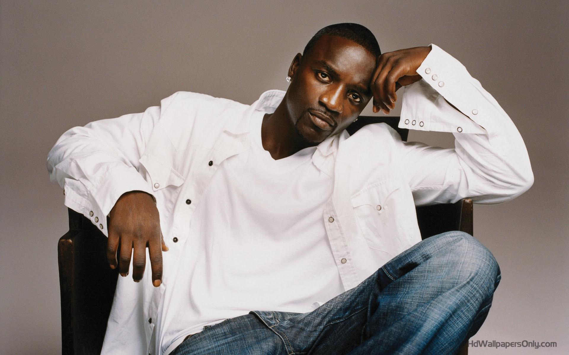 Akon Wallpapers Wallpaper