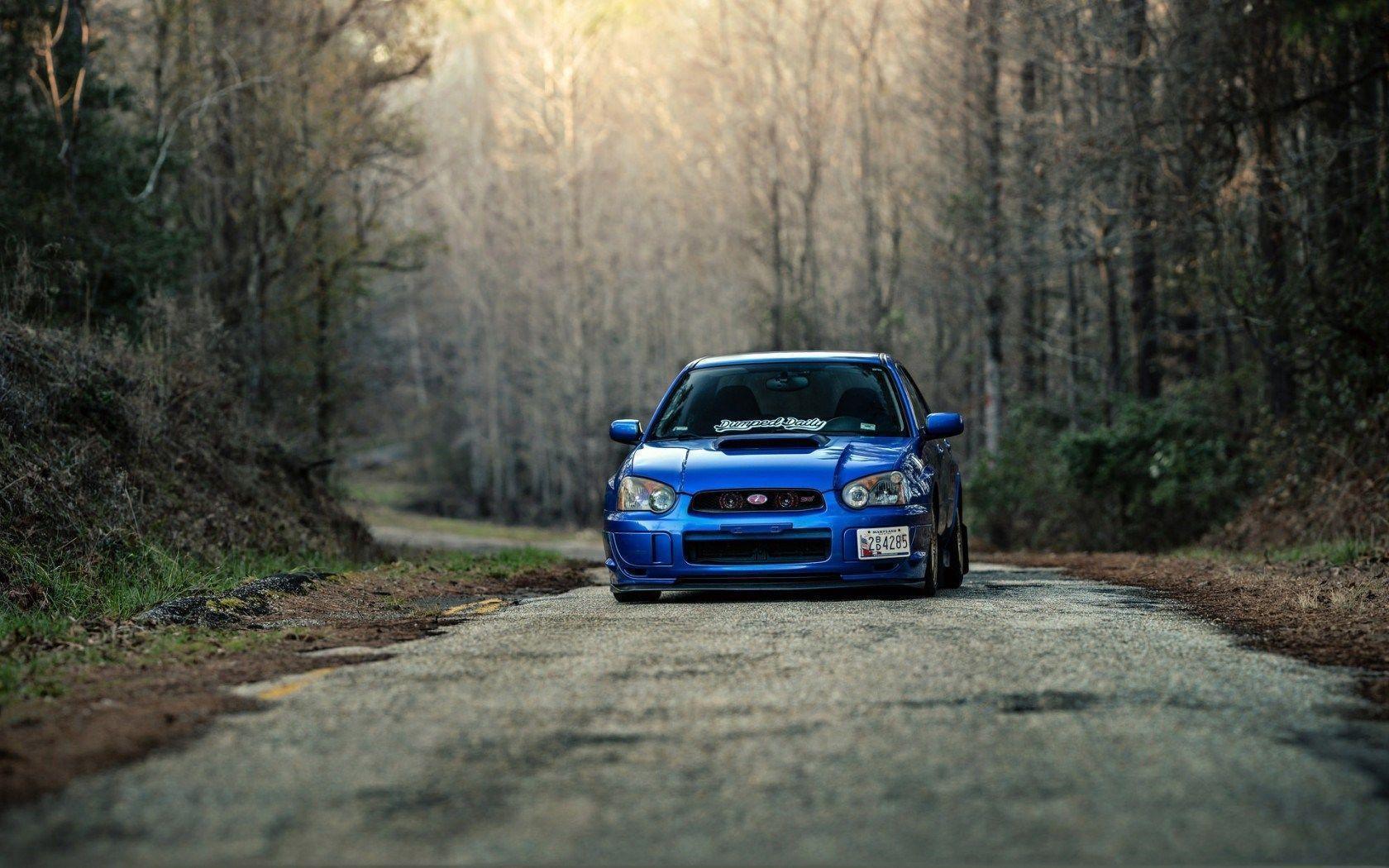 subaru hd car wallpapers - photo #42