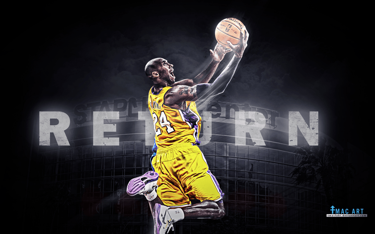 Kobe Bryant Wallpapers 2015