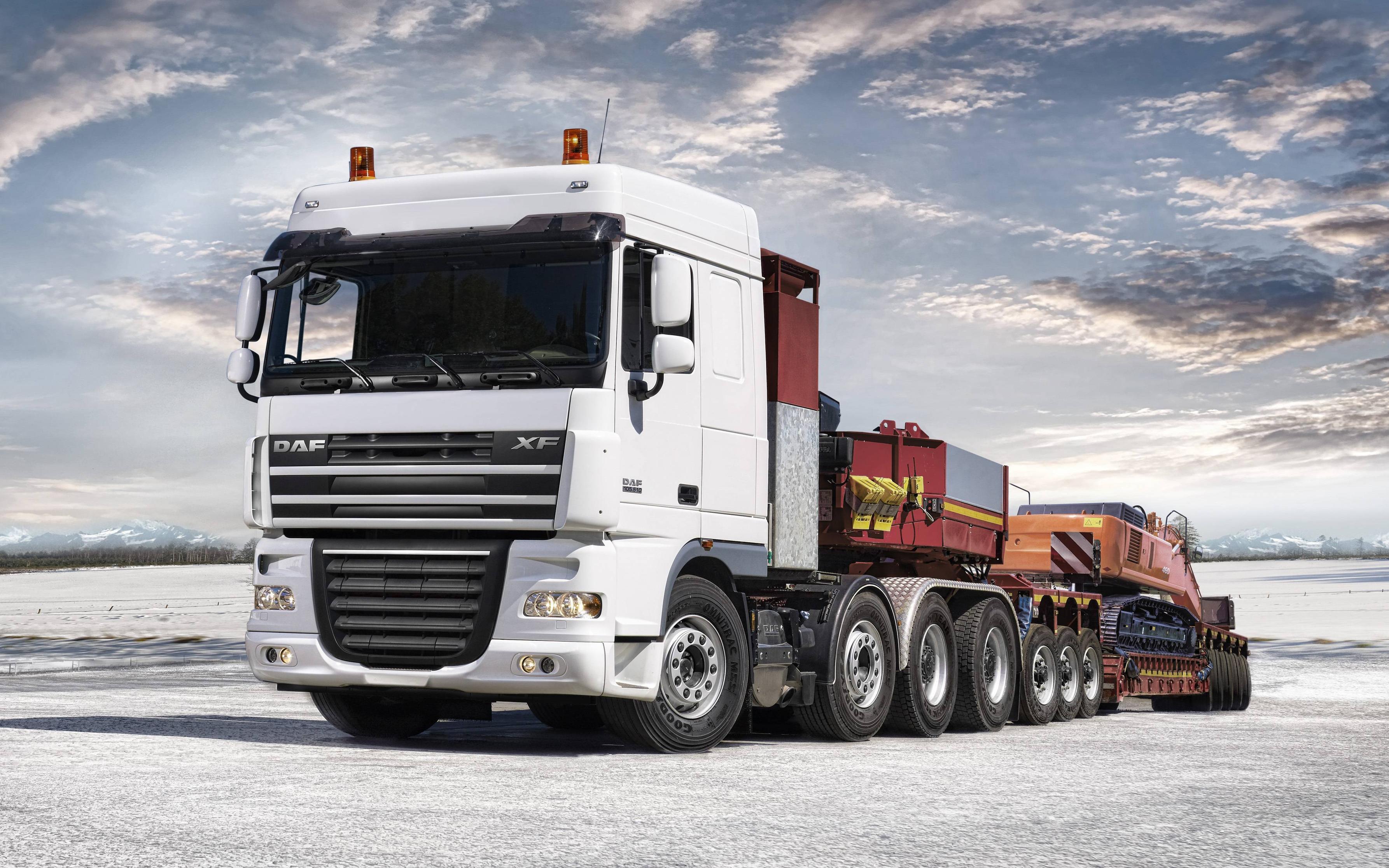 Trucks-wallpapers
