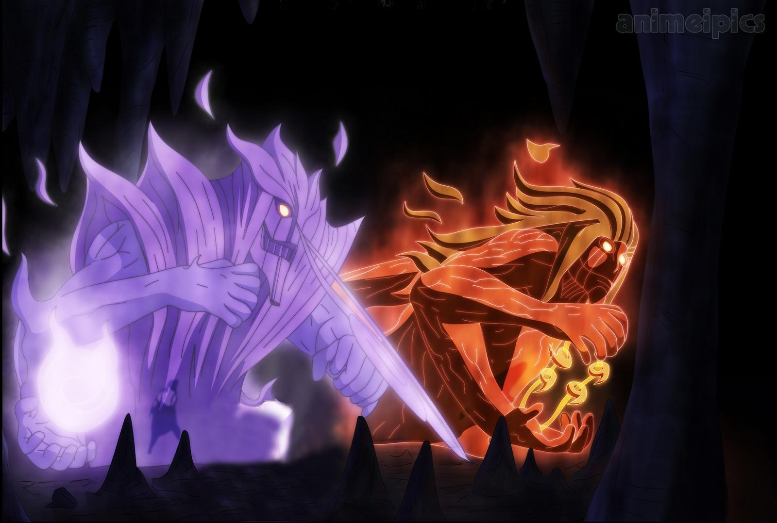 Susanoo Wallpapers - Wallpaper Cave